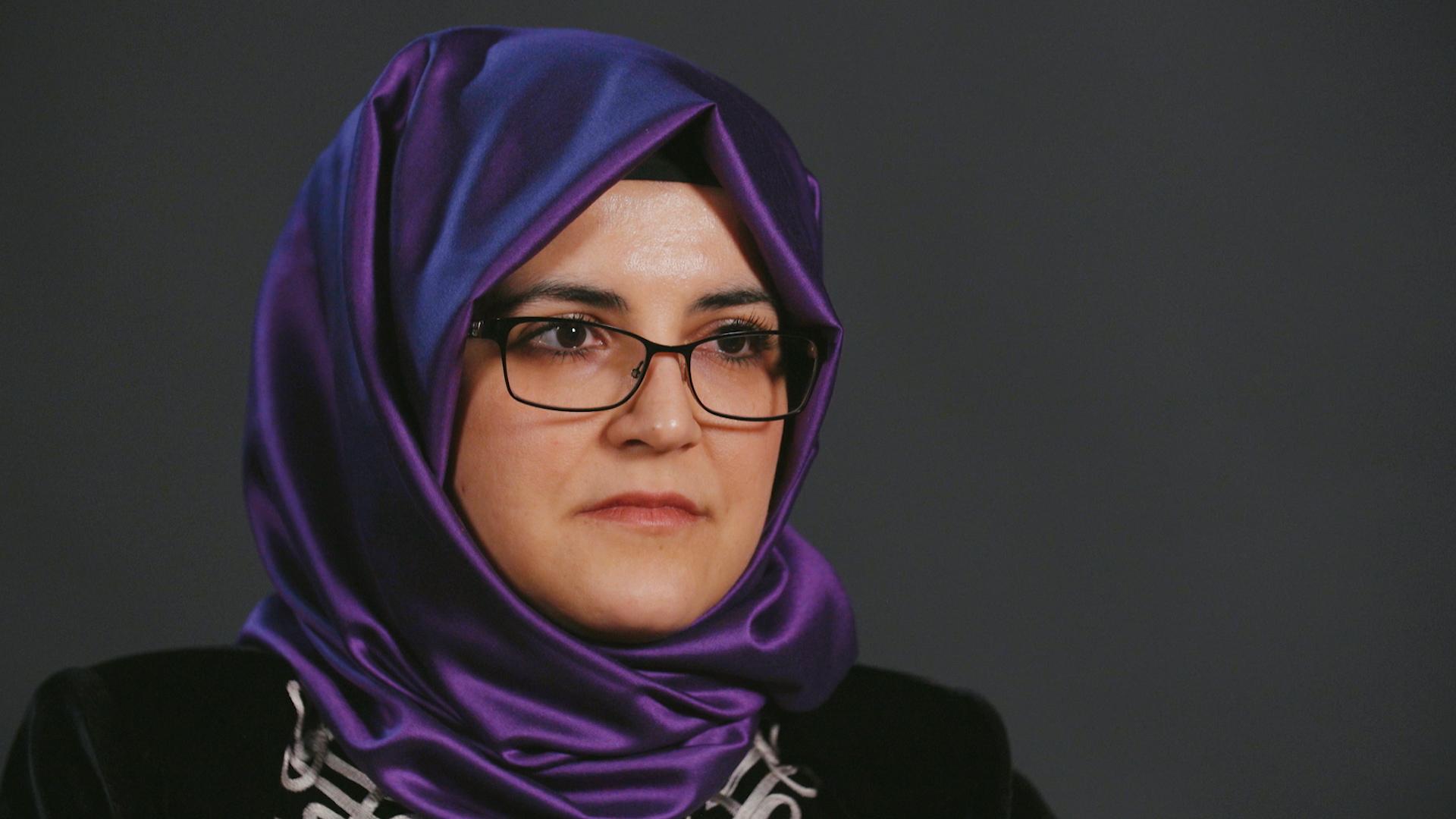Federal court presses Trump administration to release Khashoggi documents