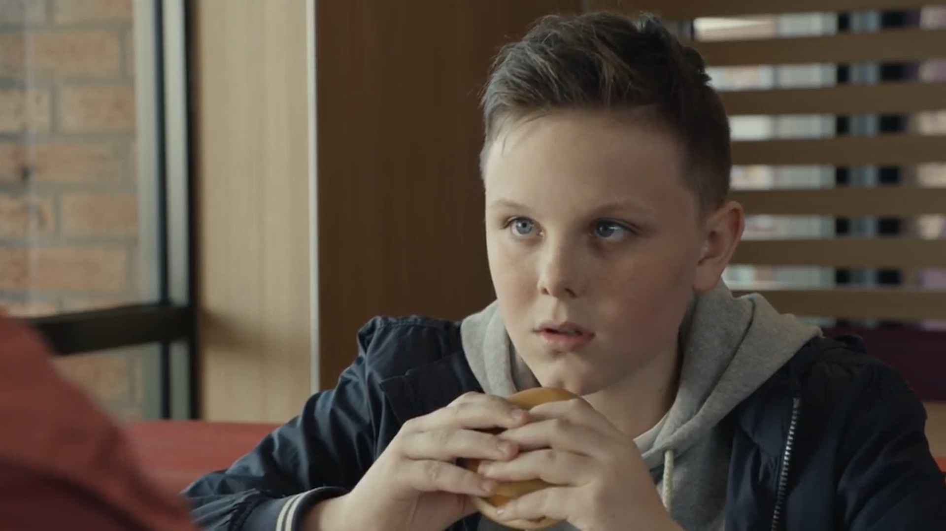 McDonald's ad accused of exploiting childhood grief to sell sandwiches