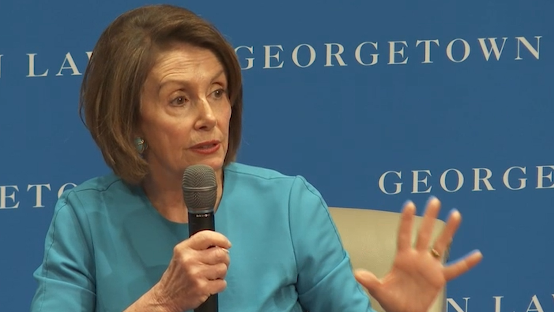 Some in Pelosi's leadership team rebel on impeachment, press her to begin an inquiry