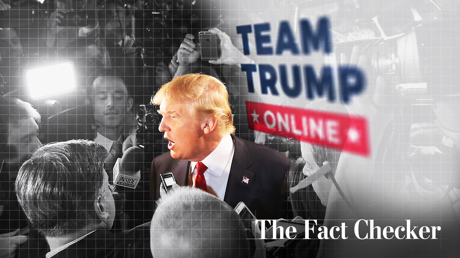 Facebook's fact-checkers have ruled claims in Trump ads are false — but no one is telling Facebook's users