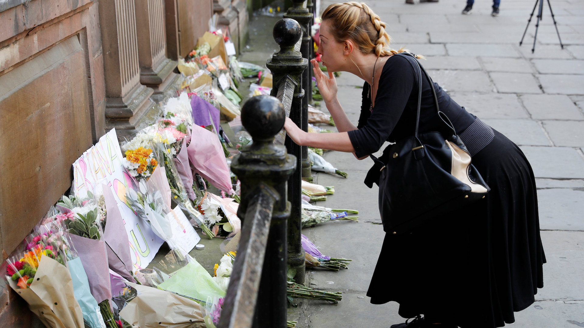 British prime minister raises nation's threat level, saying another attack 'may be imminent'