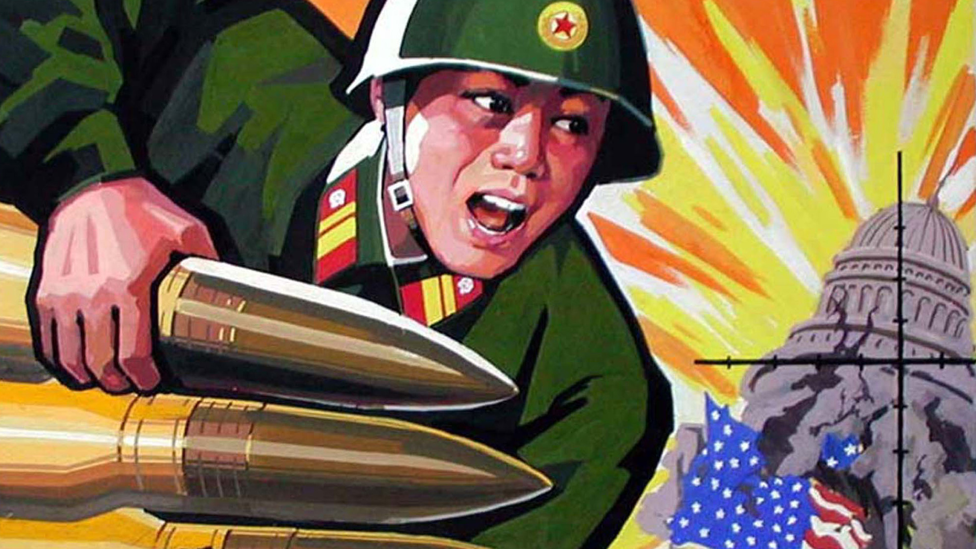 North Korea could cross ICBM threshold next year, U.S. officials warn in new assessment