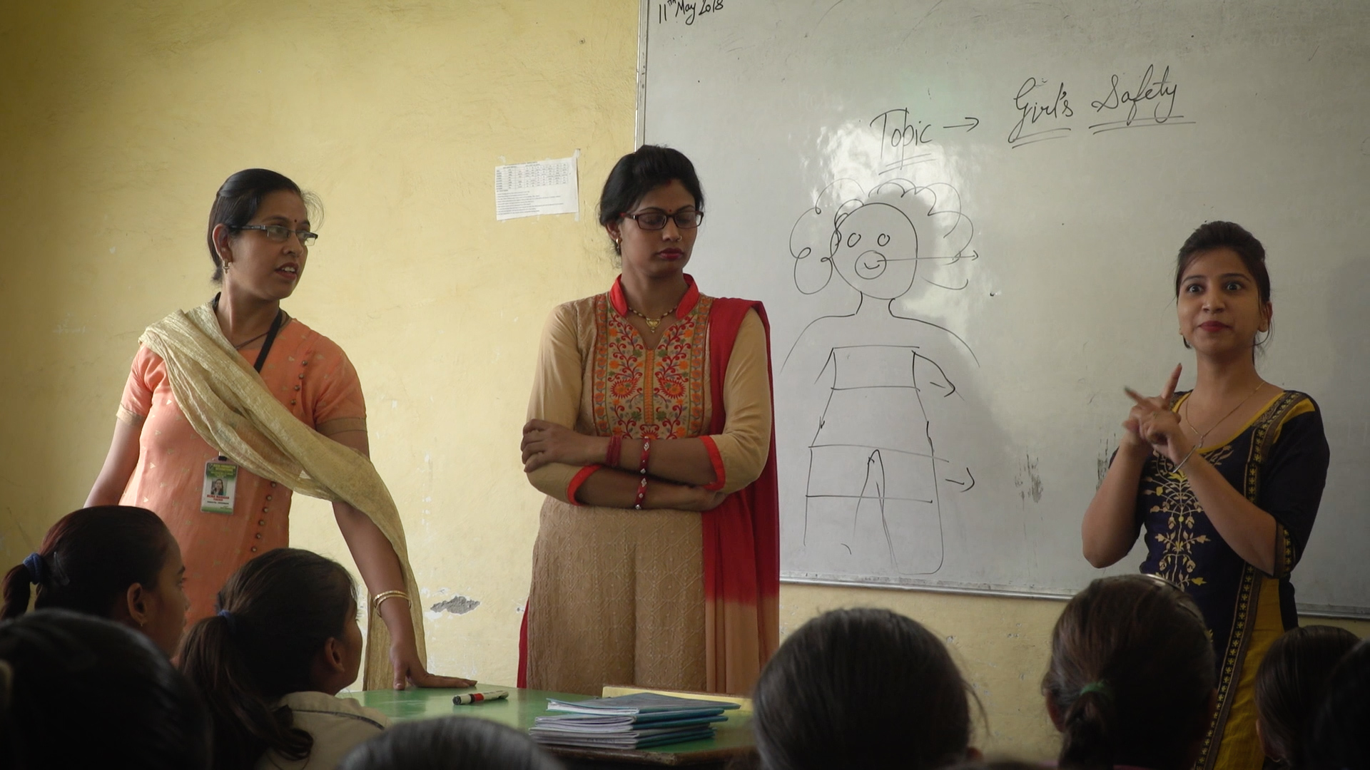 India rape crisis: A small town grapples with how to protect