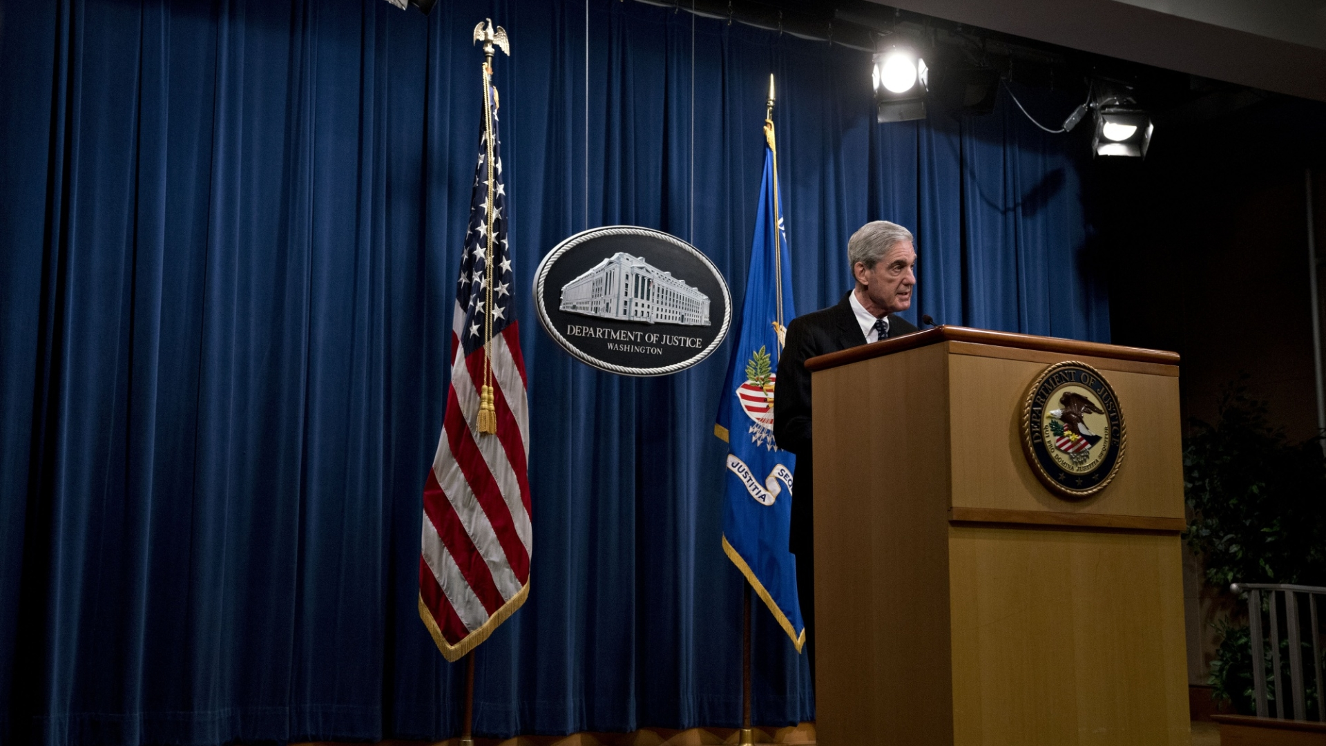 Mueller to testify to Congress in open session about his investigation