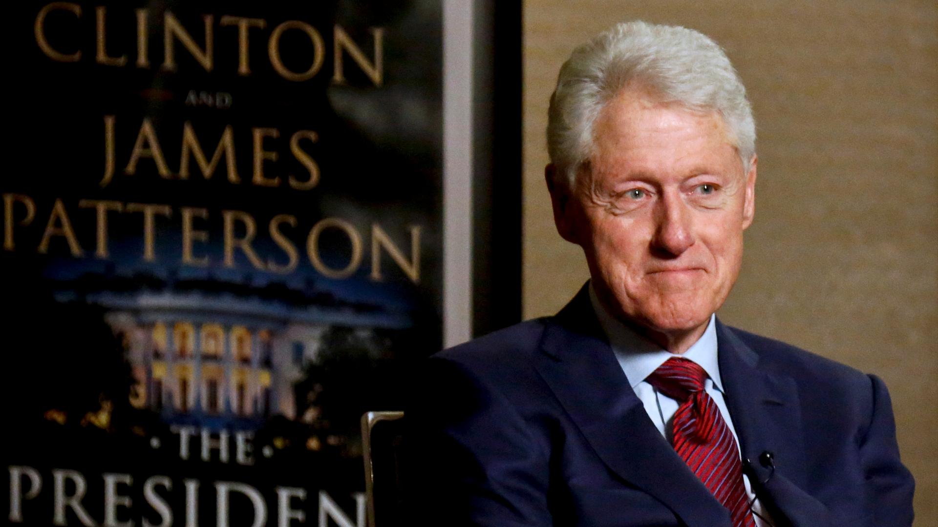 Fact-Checking Bill Clinton's meltdown on NBC's 'Today Show'