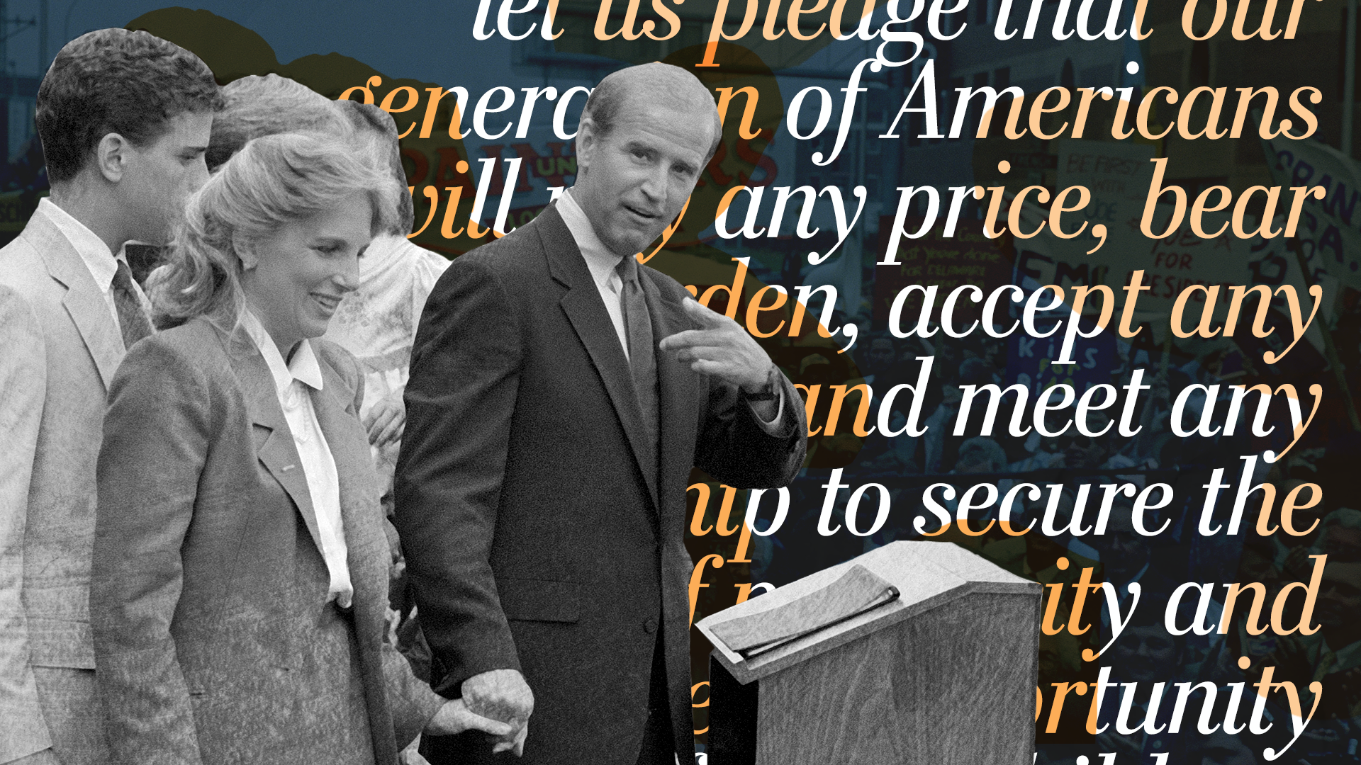 Echoes of Biden's 1987 plagiarism scandal continue to reverberate