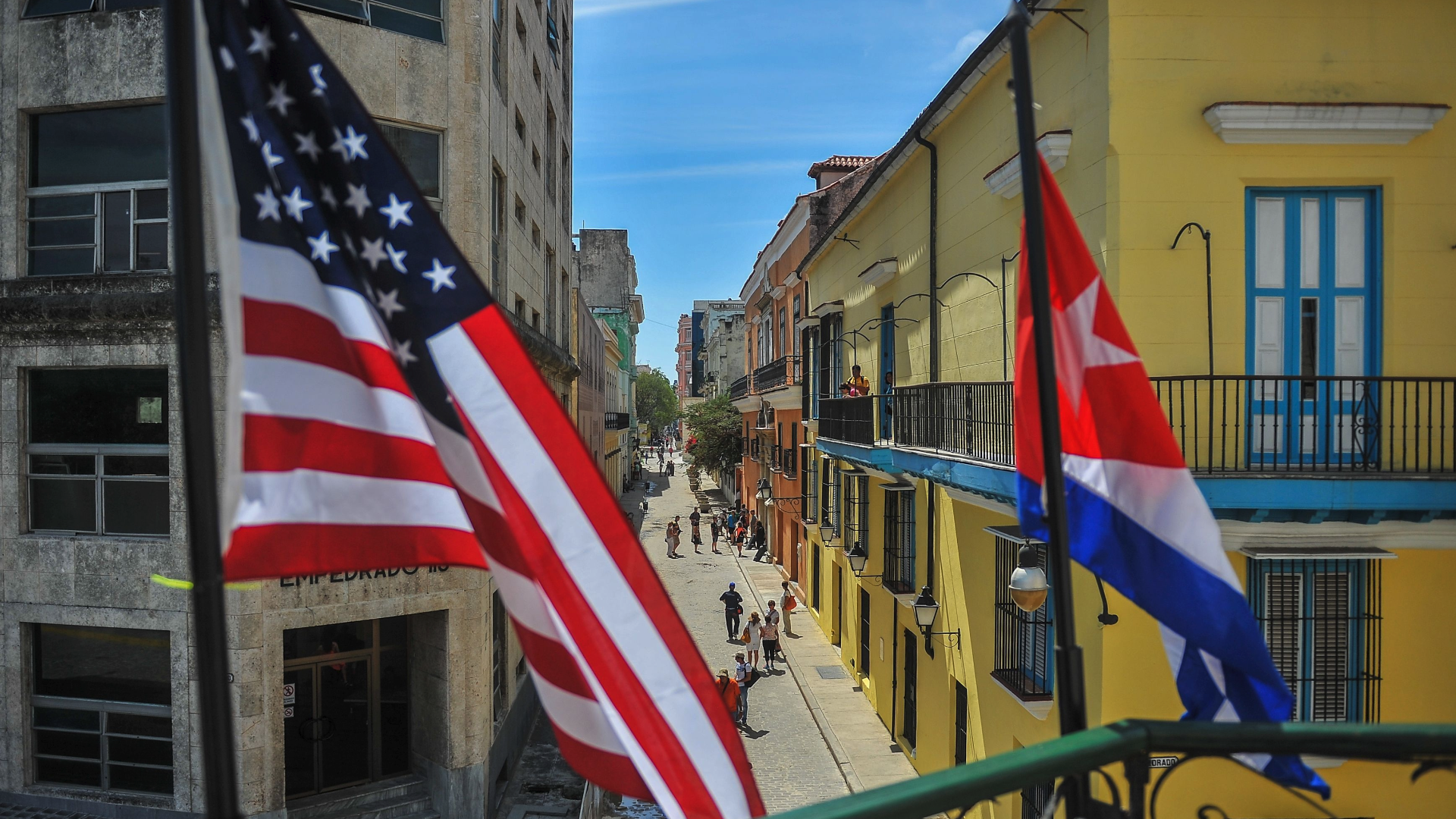 Trump announces revisions to parts of Obama's Cuba policy