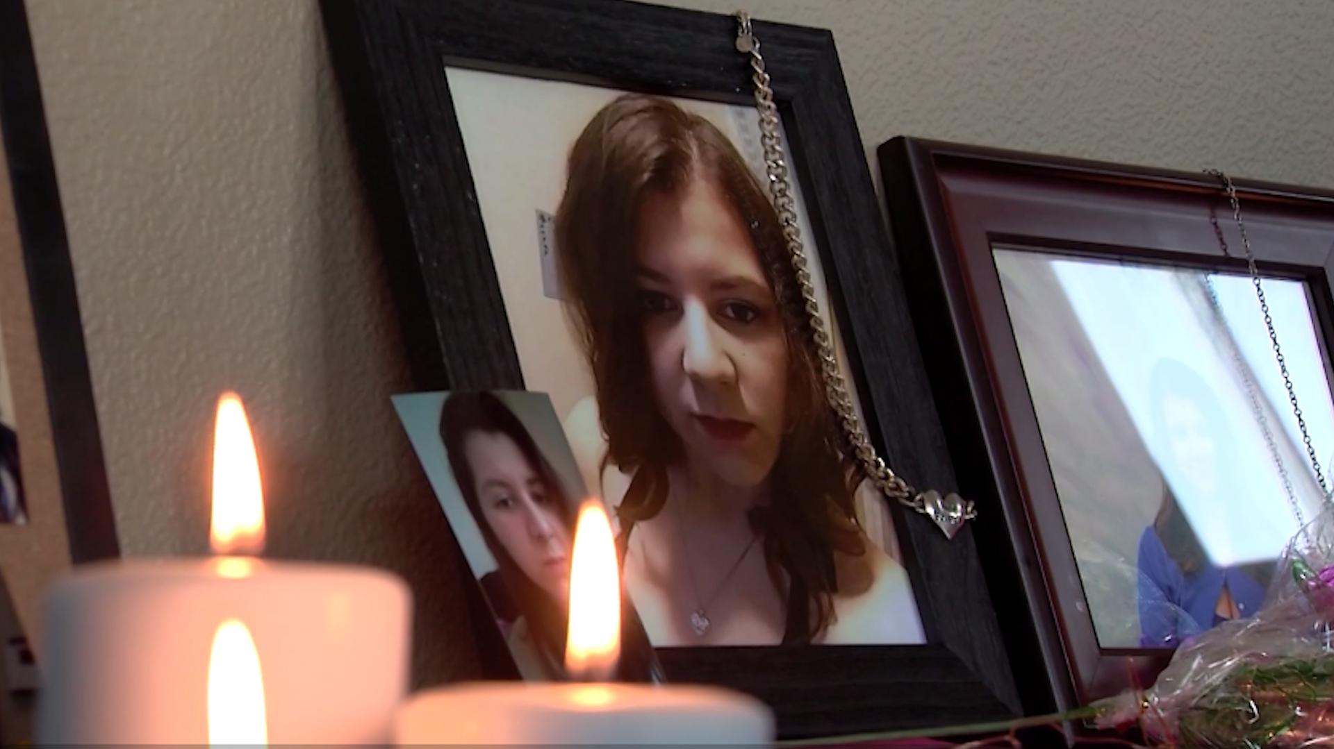 Alaskan teen allegedly murdered by friends for money
