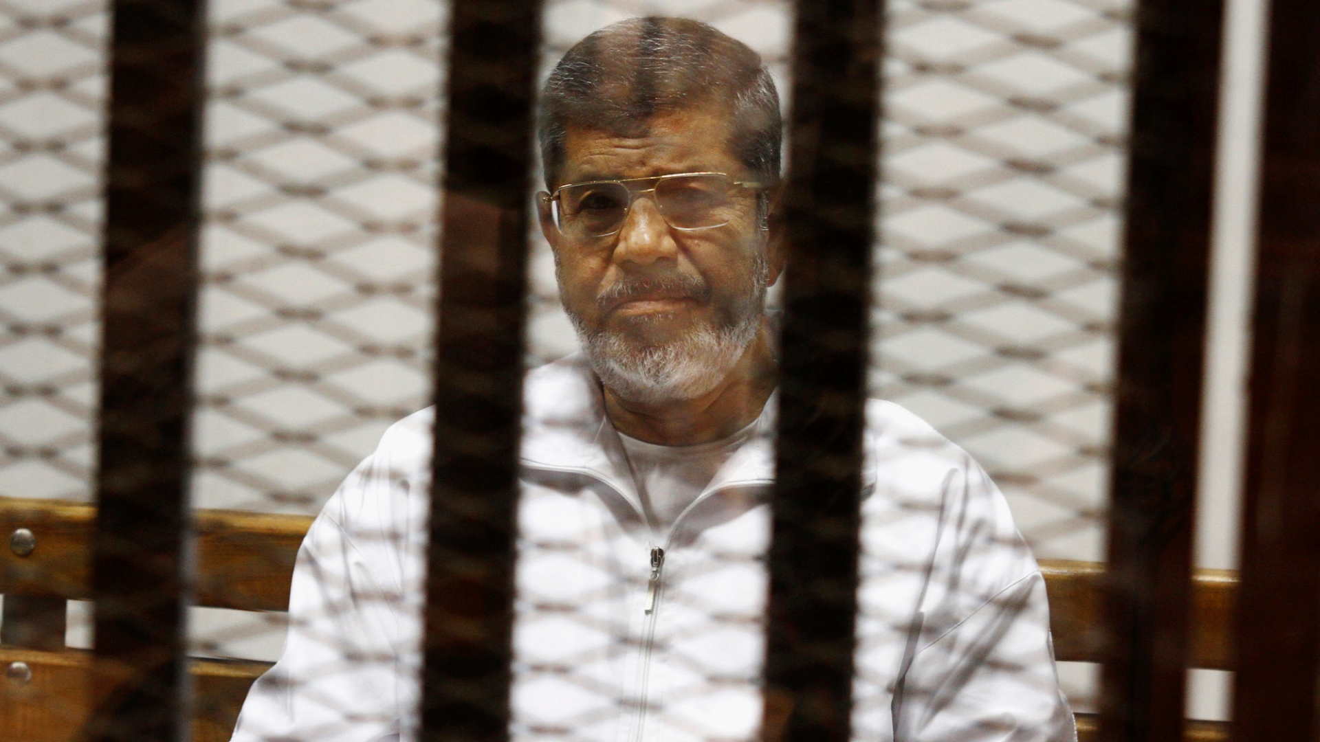 U.N. joins call for independent probe into death of Egypt's ousted president Morsi