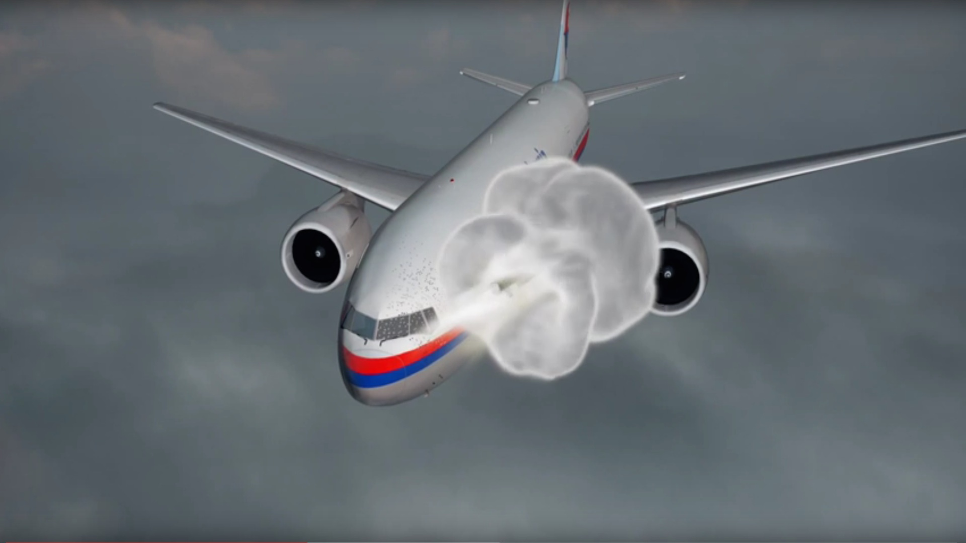 Investigation into downing of Flight MH17 names four Russian, Ukrainian suspects