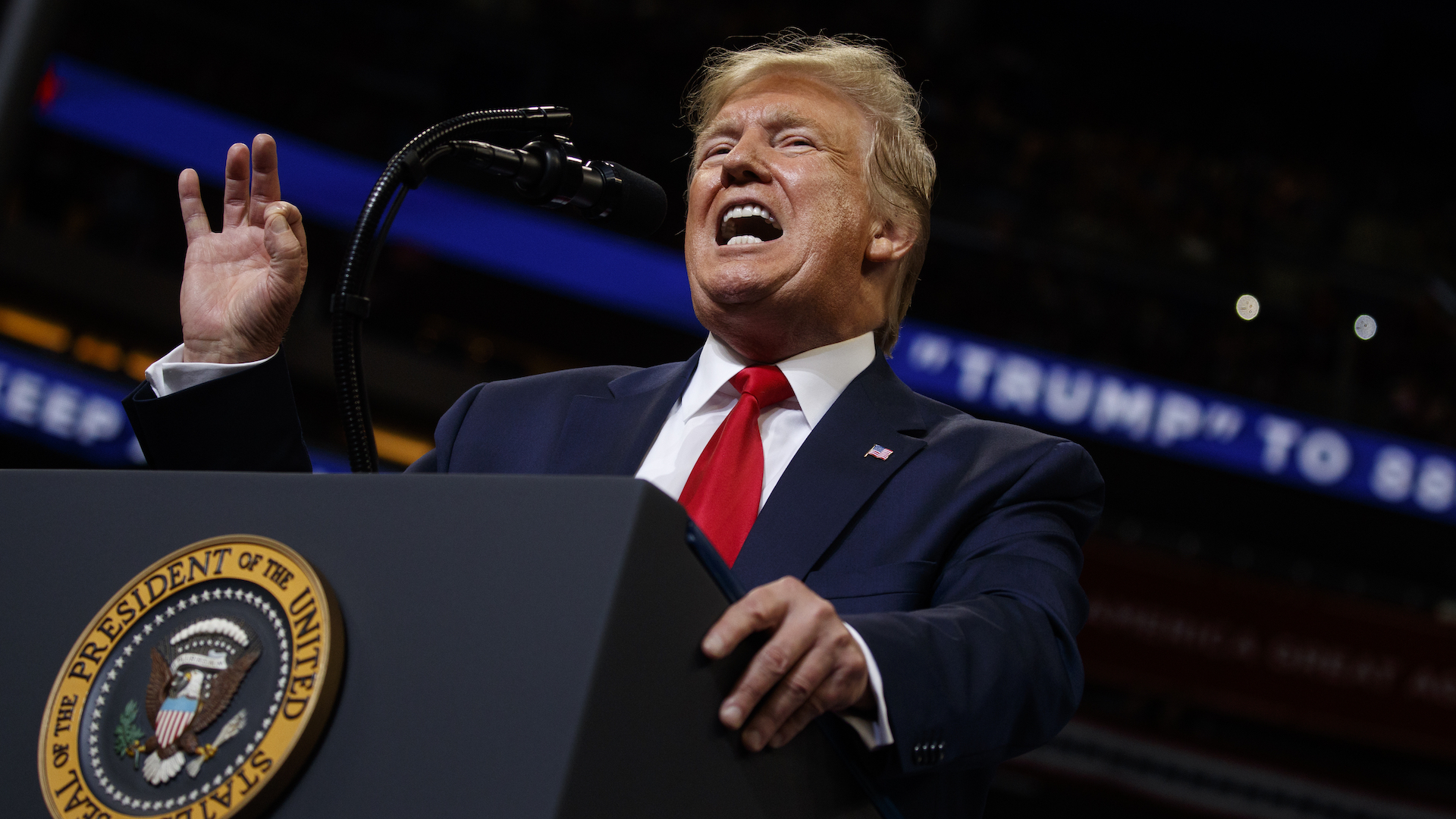 5 takeaways from Trump's 2020 campaign launch speech