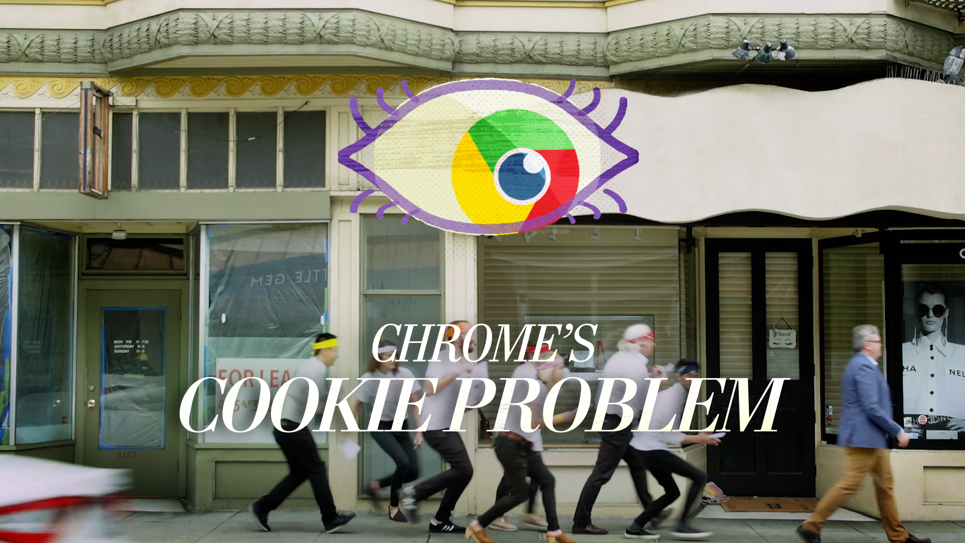 Goodbye, Chrome: Google's Web browser has become spy software