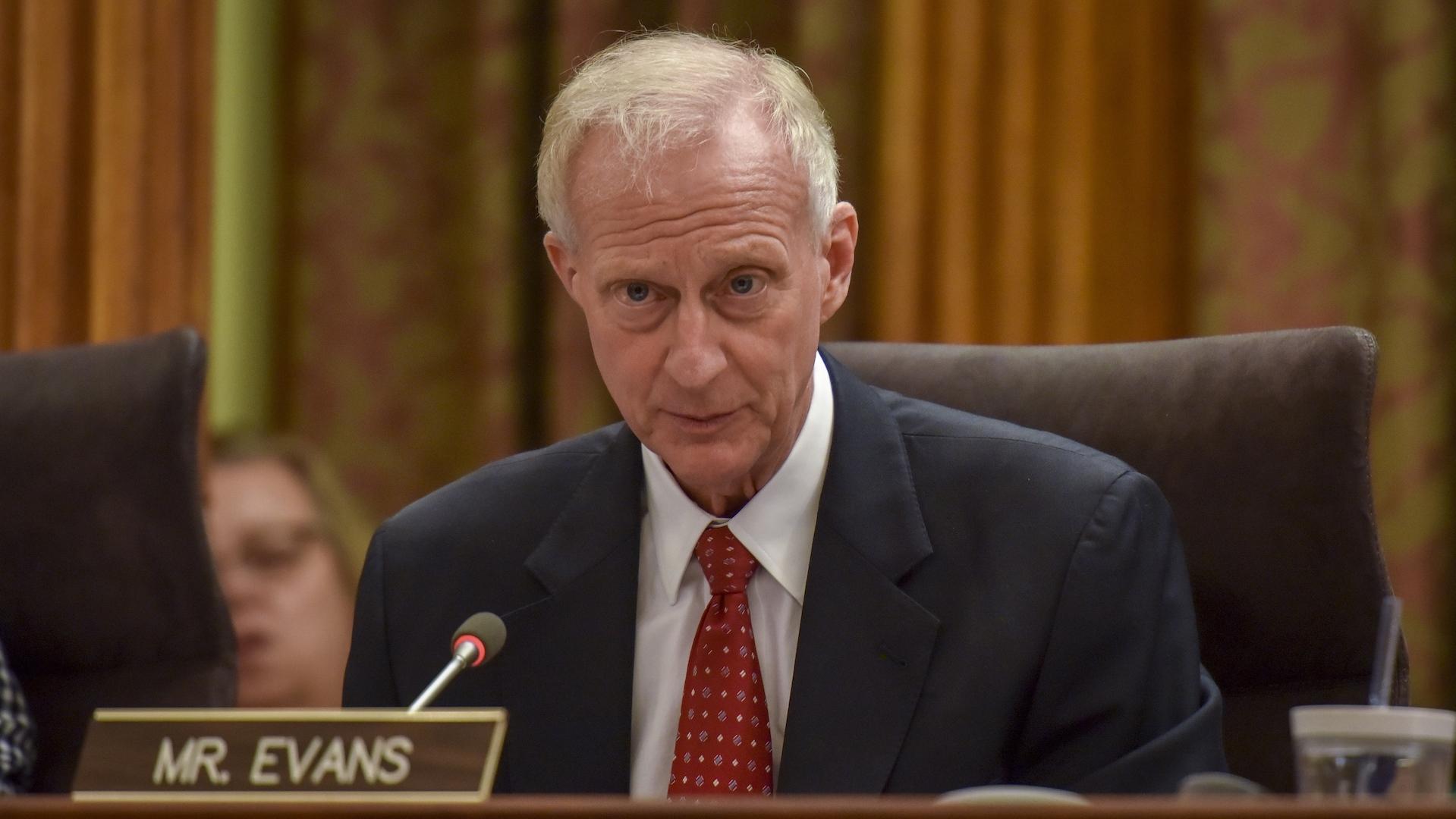 House GOP wants deeper investigation of Jack Evans Metro scandal