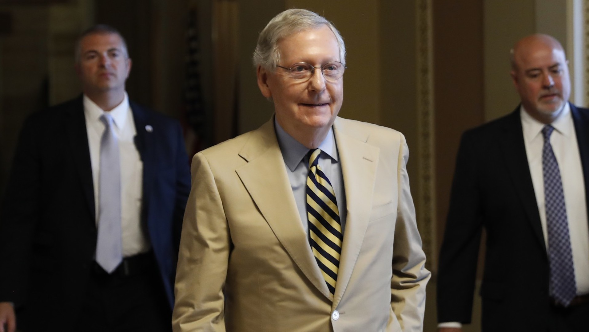 Senate Republicans set to release health-care bill, but divisions remain