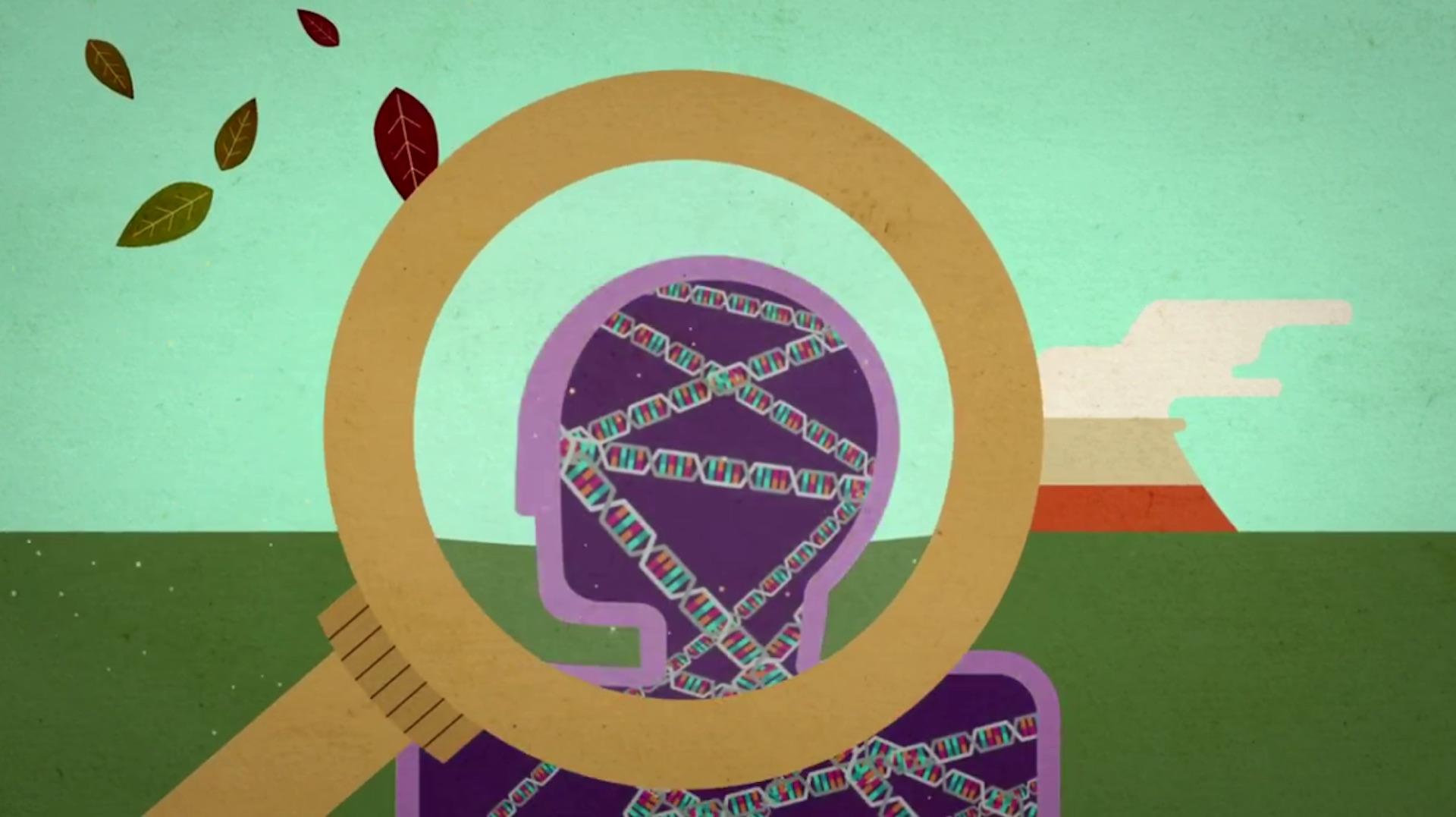 Autism Genetics Explained >> The Genetics Of Autism Explained The Washington Post