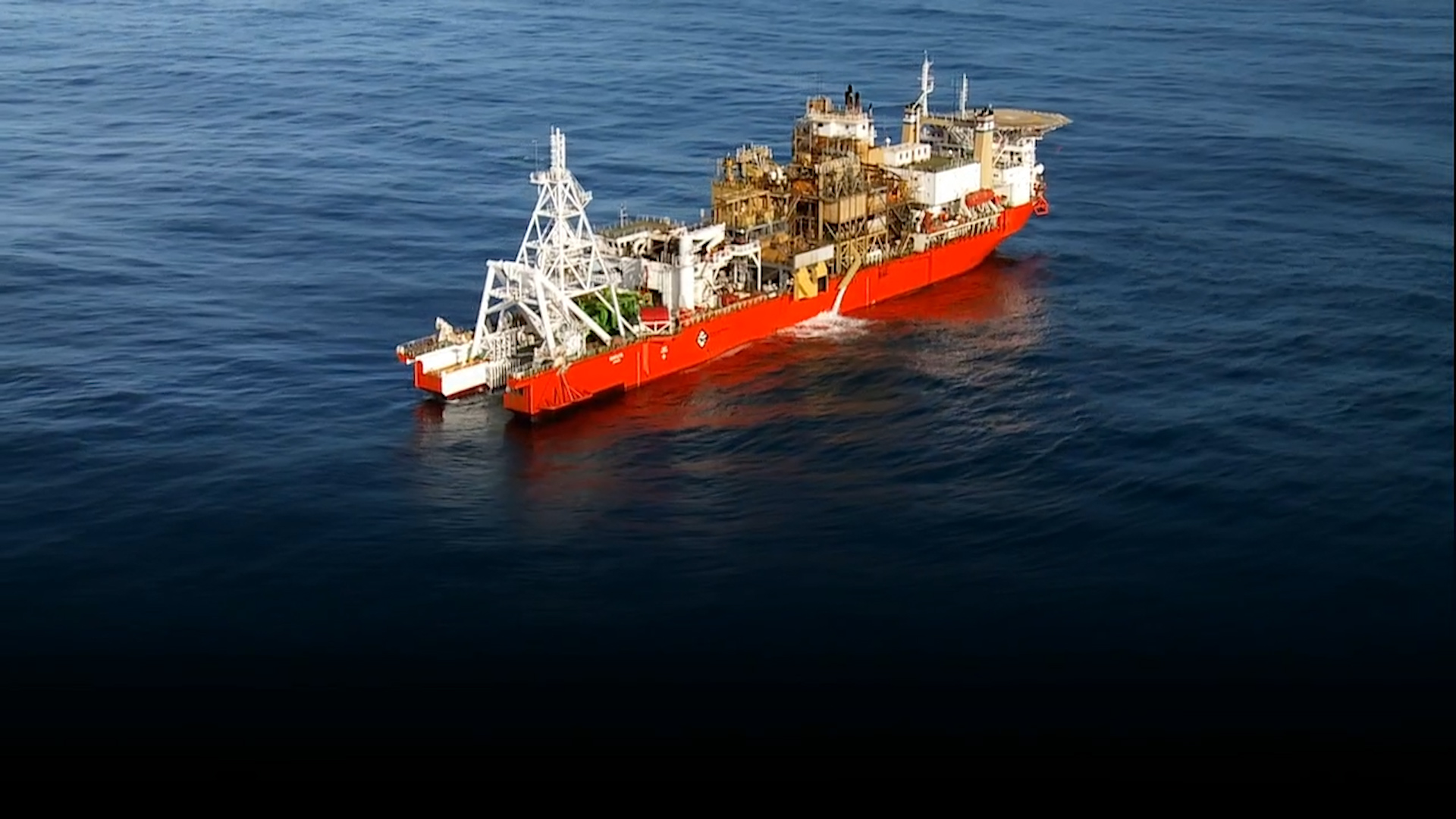 A new frontier for diamond mining: The ocean