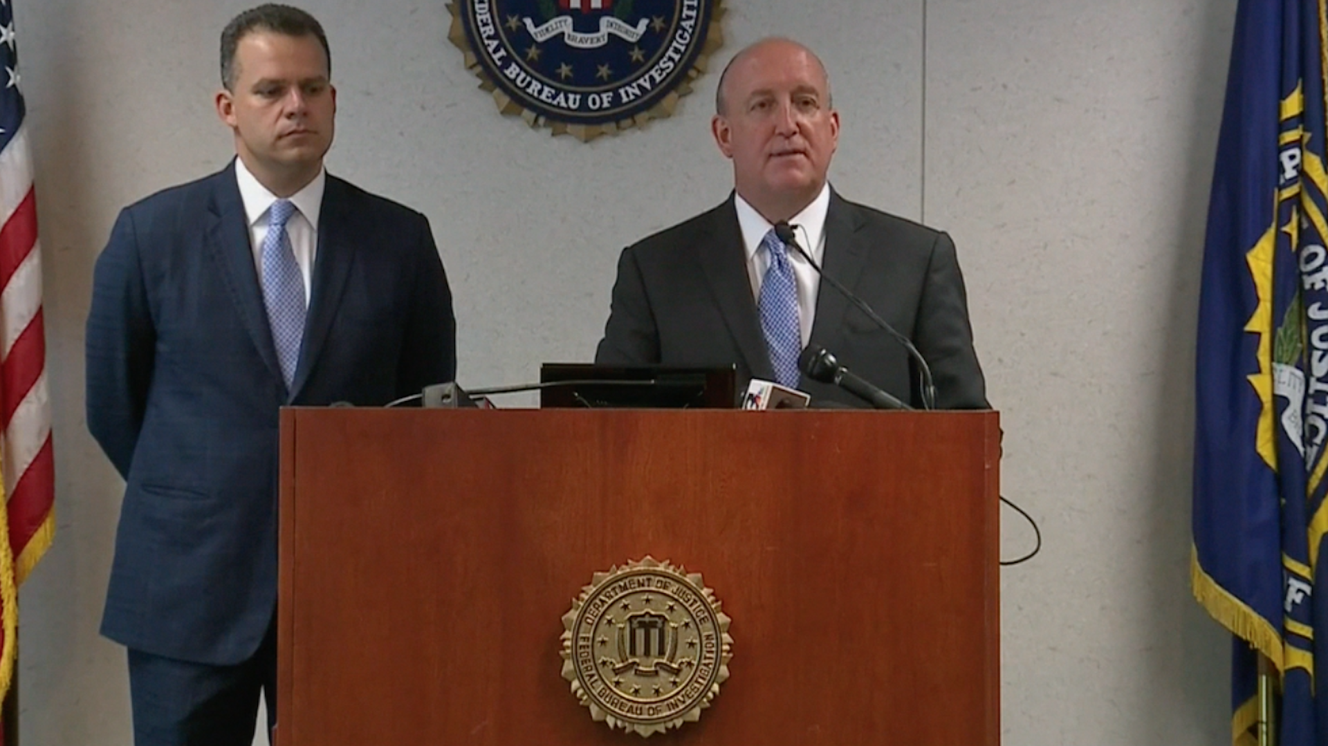 FBI arrests man it says was plotting July 4 attack in downtown Cleveland