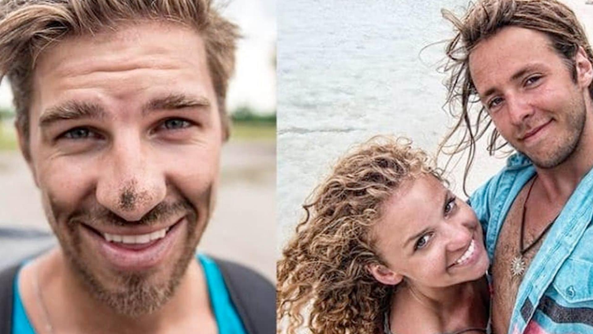Adventure-seeking YouTube stars killed in waterfall accident