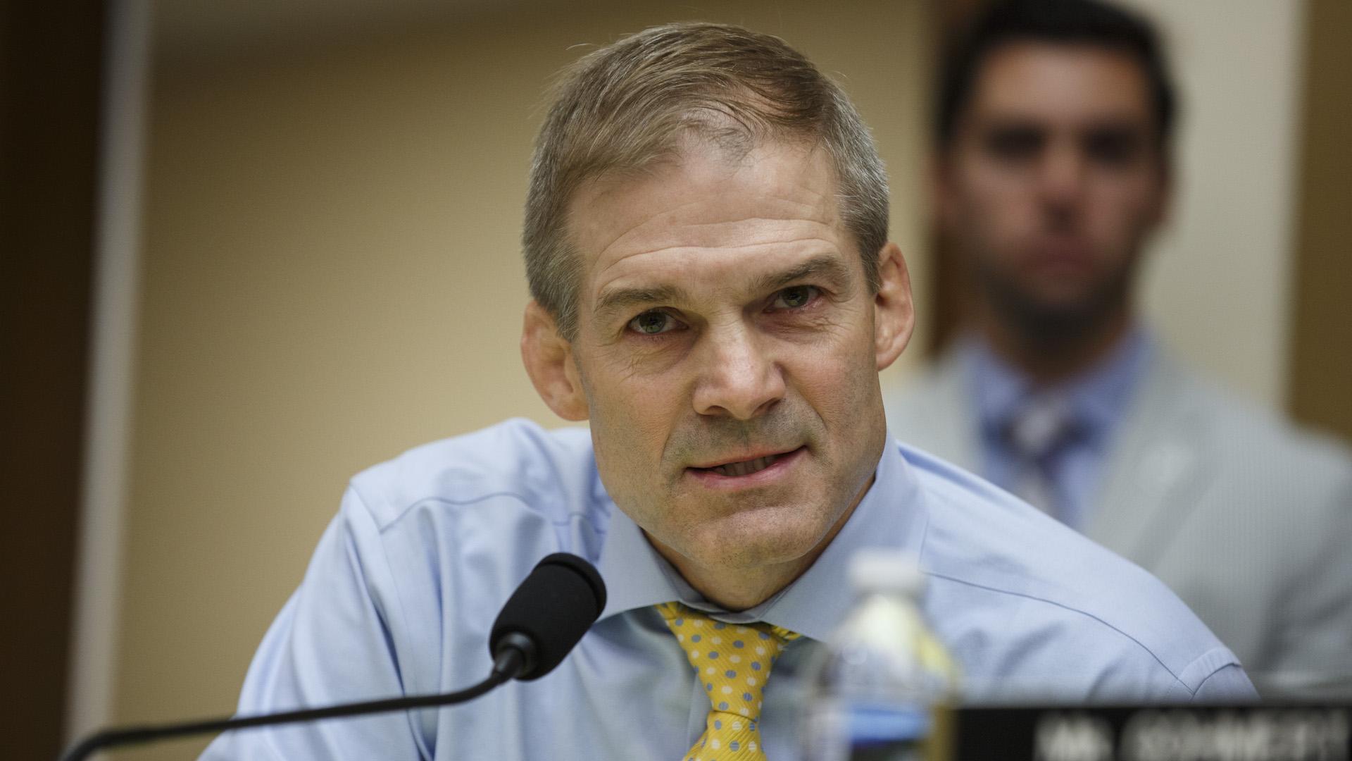 What the Jim Jordan scandal tells us about GOP morality