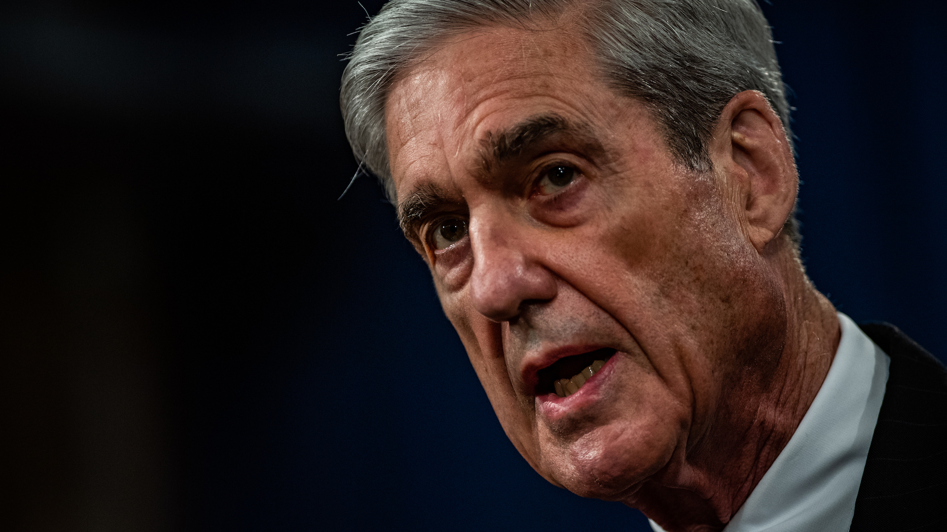 Democrats hope Mueller gives credence to their claim of an unlawful Trump
