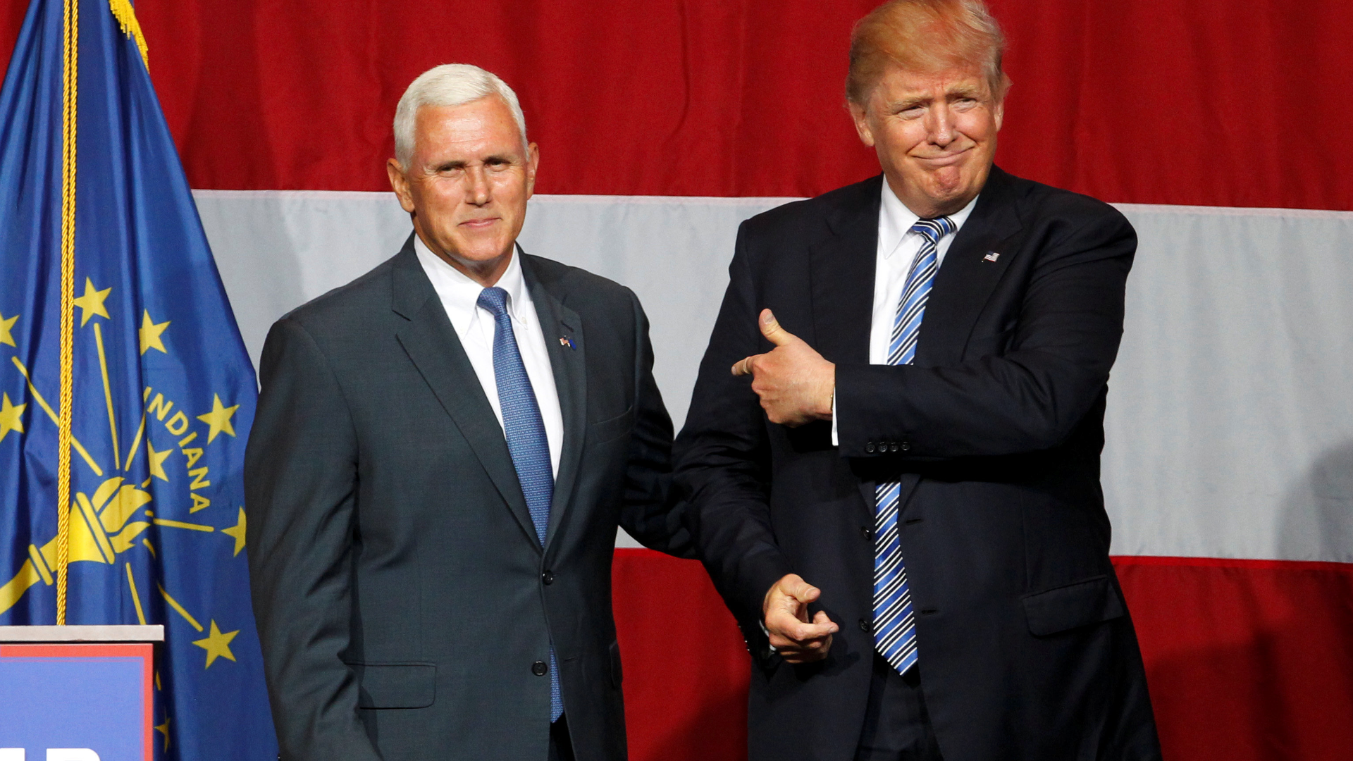 Mike Pence Used Campaign Funds To Pay His Mortgage And It Cost Him An Election The Washington Post