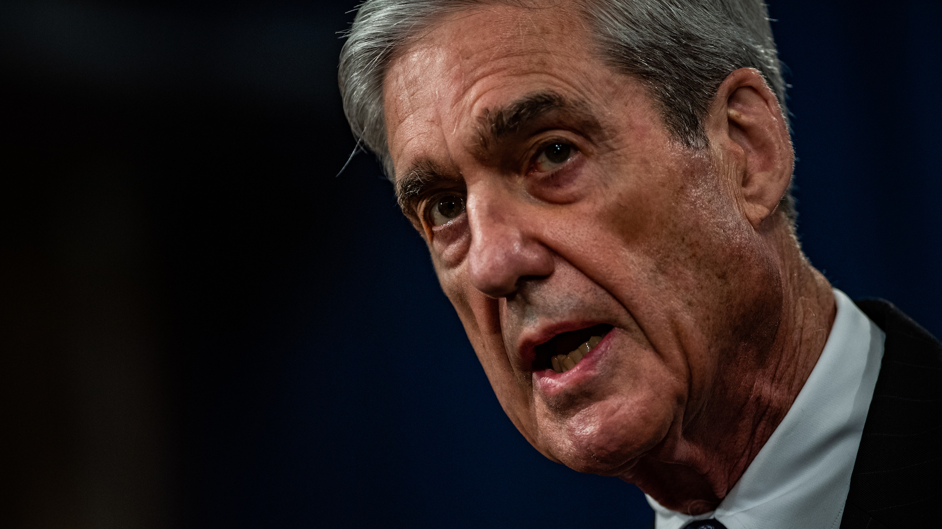 The names you'll hear in the Mueller hearing