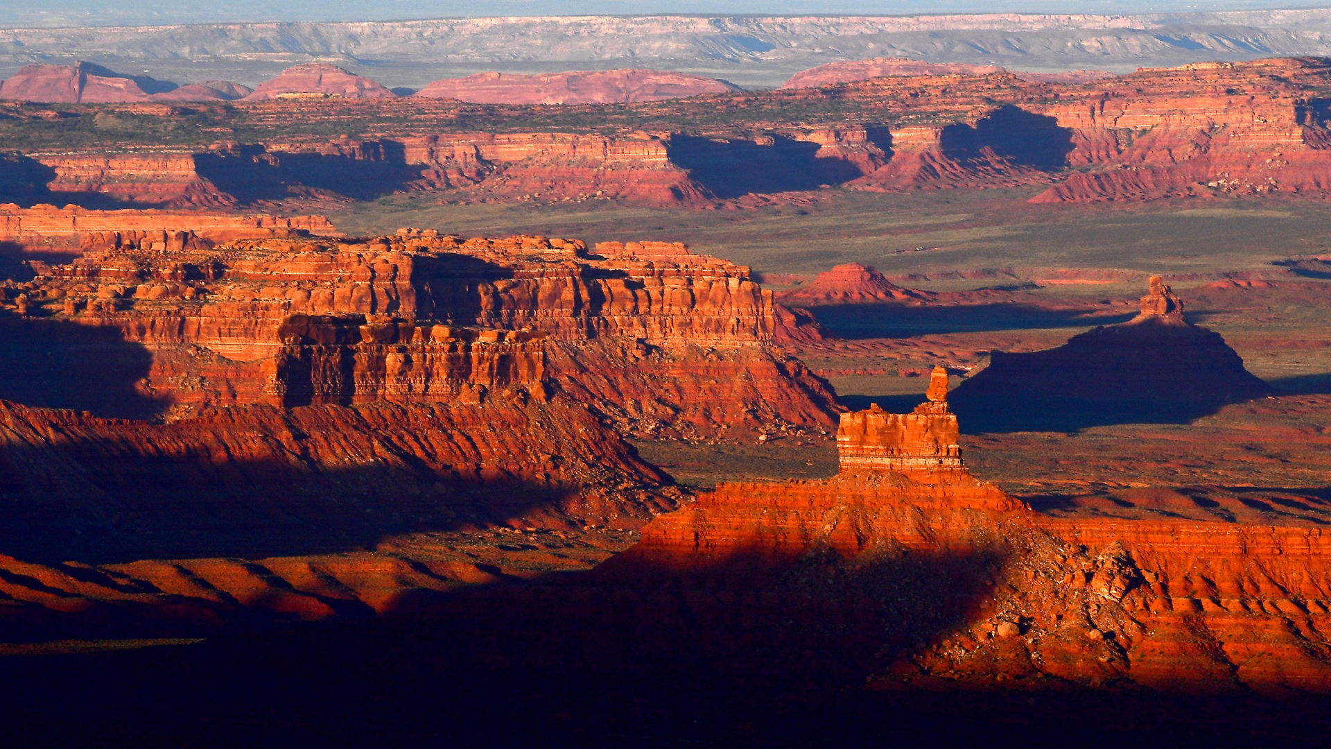 Why Americans are fighting over a gorgeous monument called Bears Ears