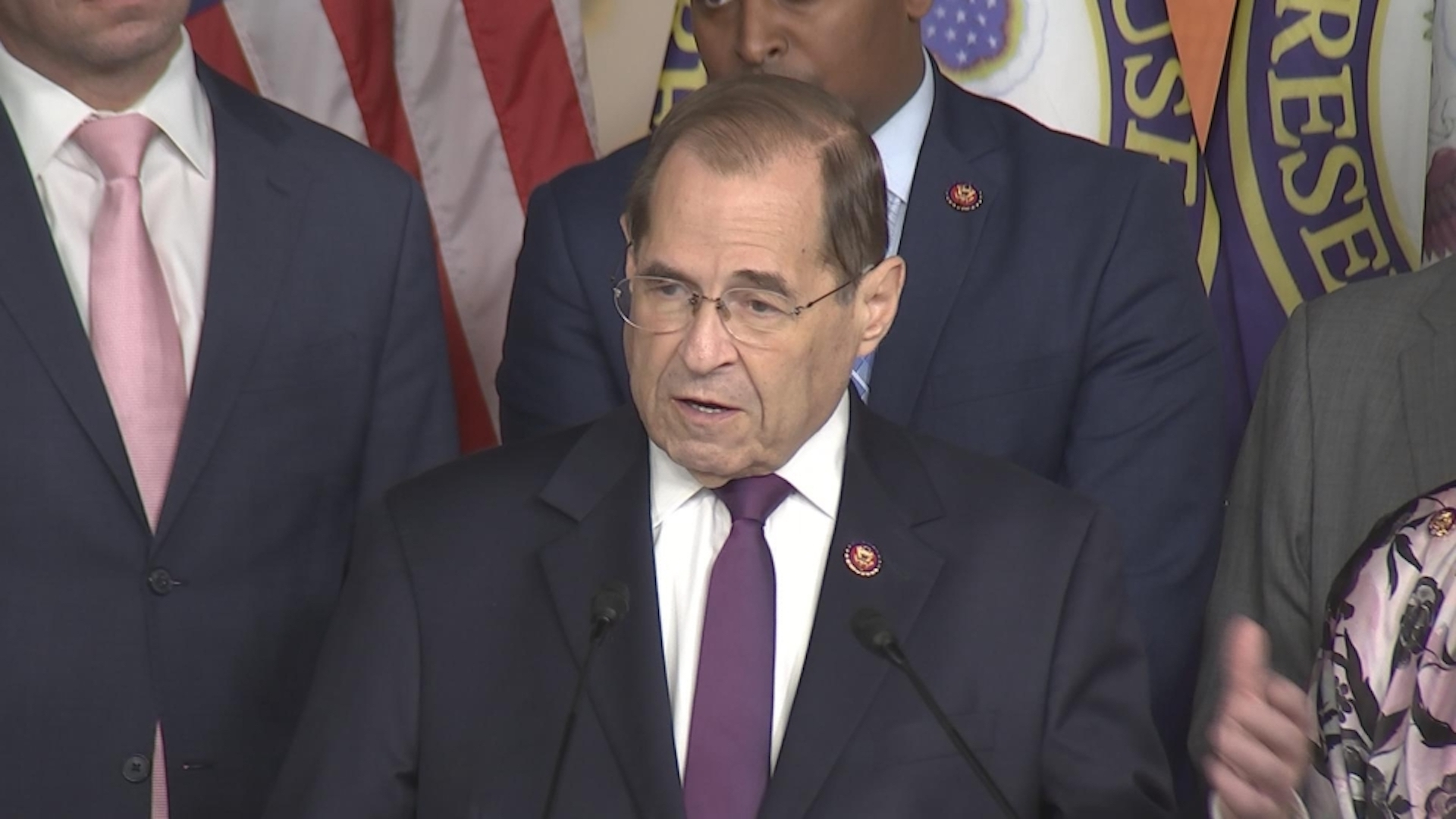 House Judiciary considers Trump impeachment after Mueller
