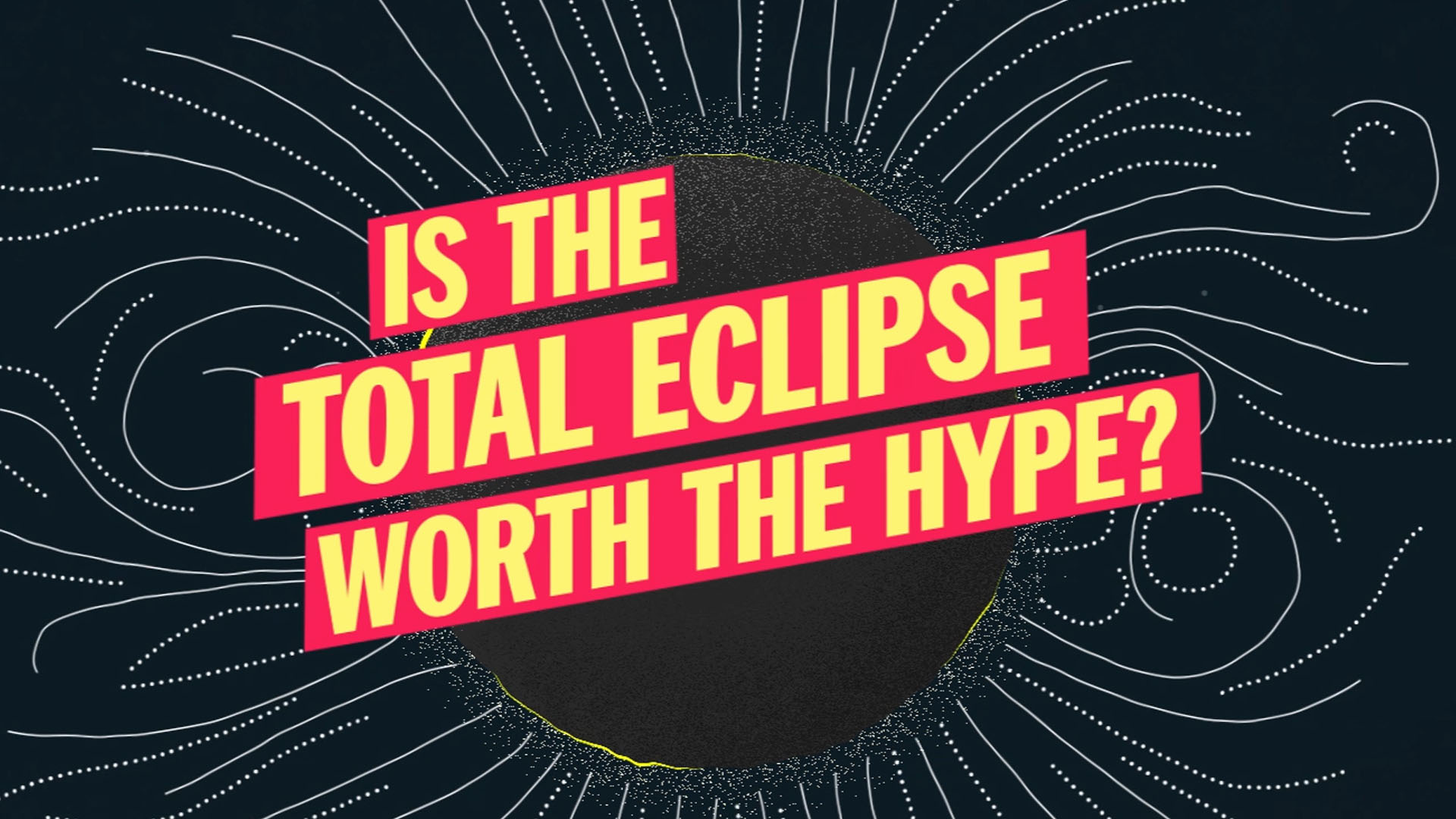 August total solar eclipse gives scientists rare chance to study sun's corona