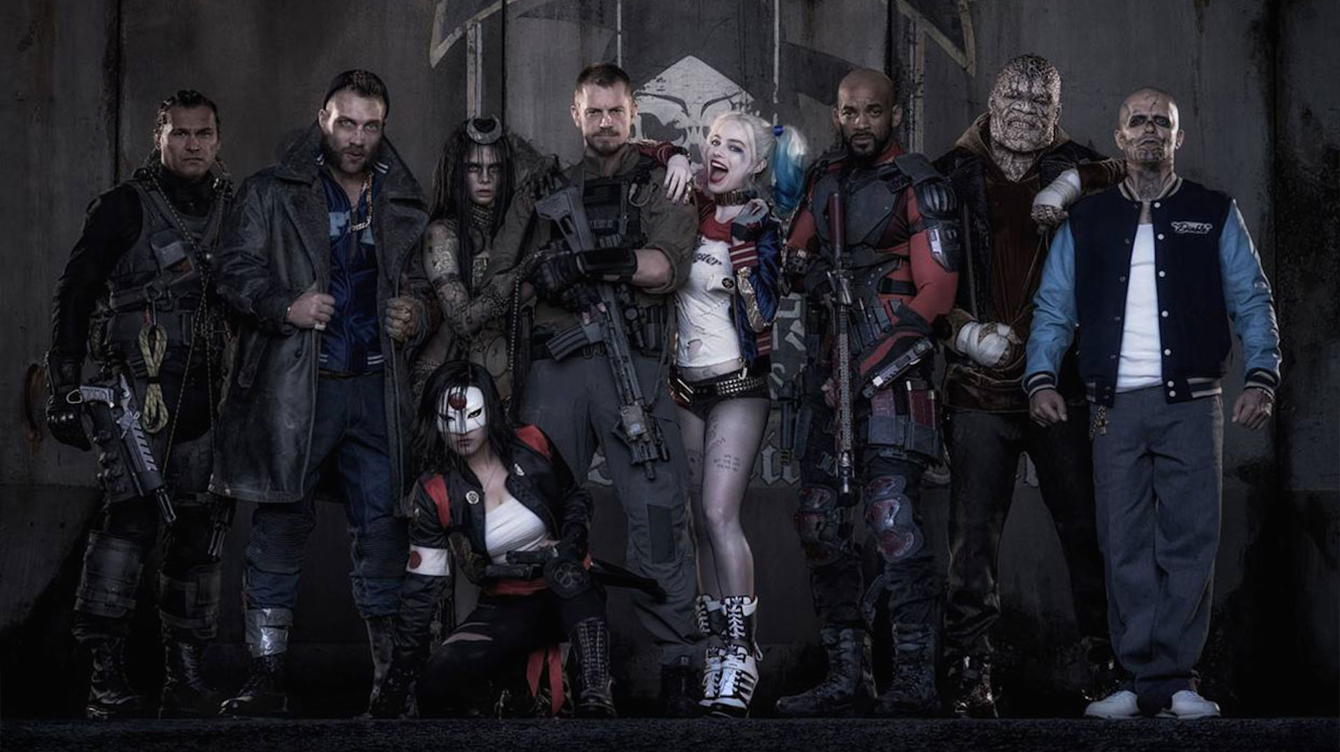 Forget the critics: 7 reasons 'Suicide Squad' is undeniably awesome if you're a fanboy