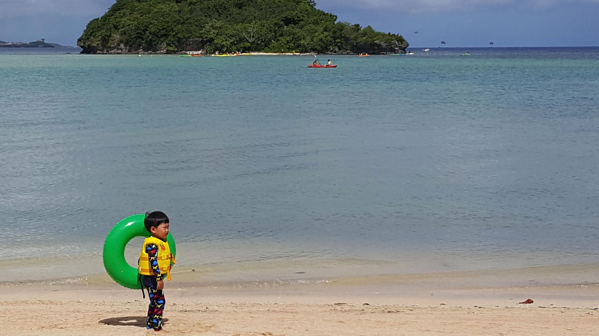 Why North Korea threatened Guam, the tiny U.S. territory with big military power
