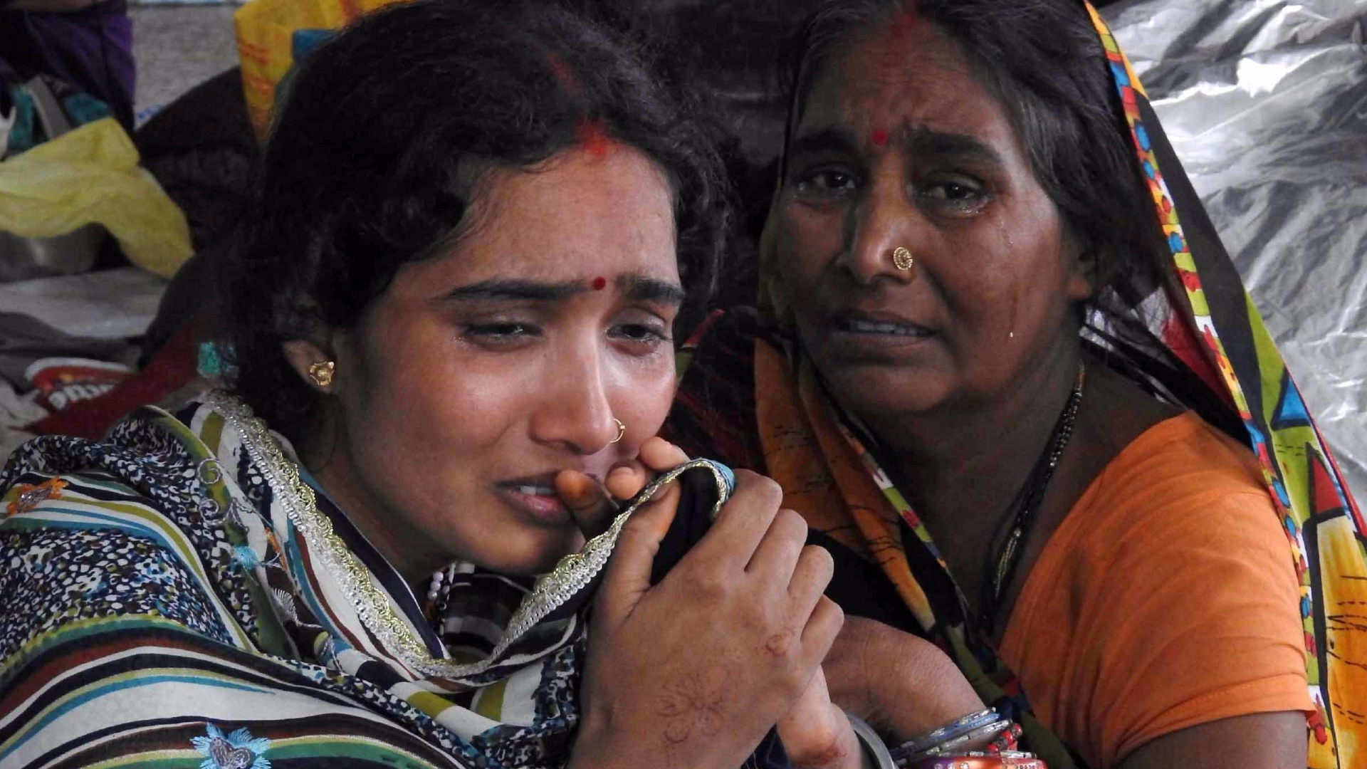 'It's a massacre': At least 30 children die in Indian hospital after oxygen is cut off