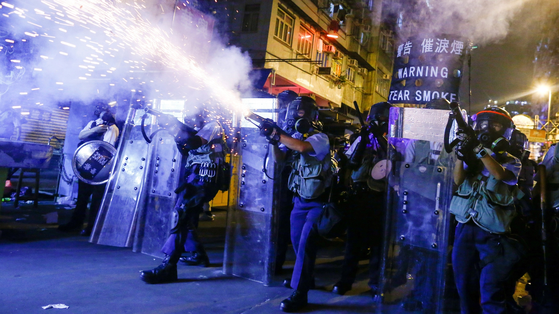 After airport mayhem, Hong Kong protesters face tipping point in battle for hearts and minds