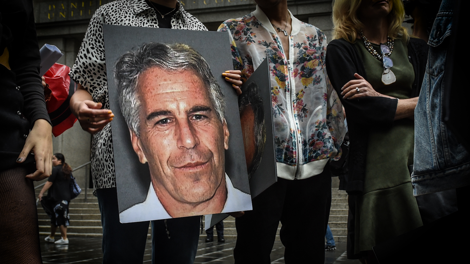 Prince Andrew S Connection To Jeffrey Epstein Under New Scrutiny