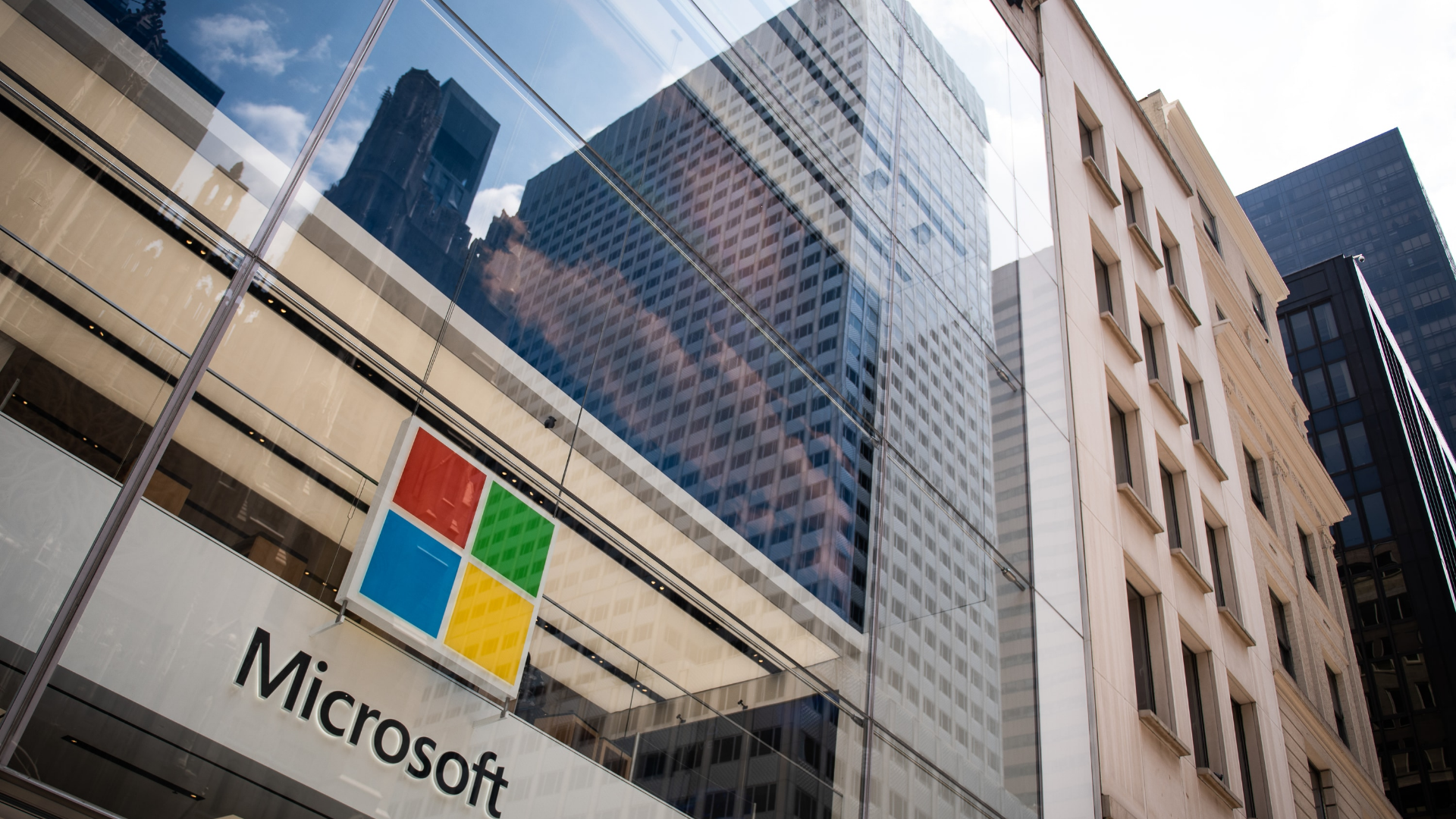 Microsoft says it has found a Russian operation targeting U.S. political institutions