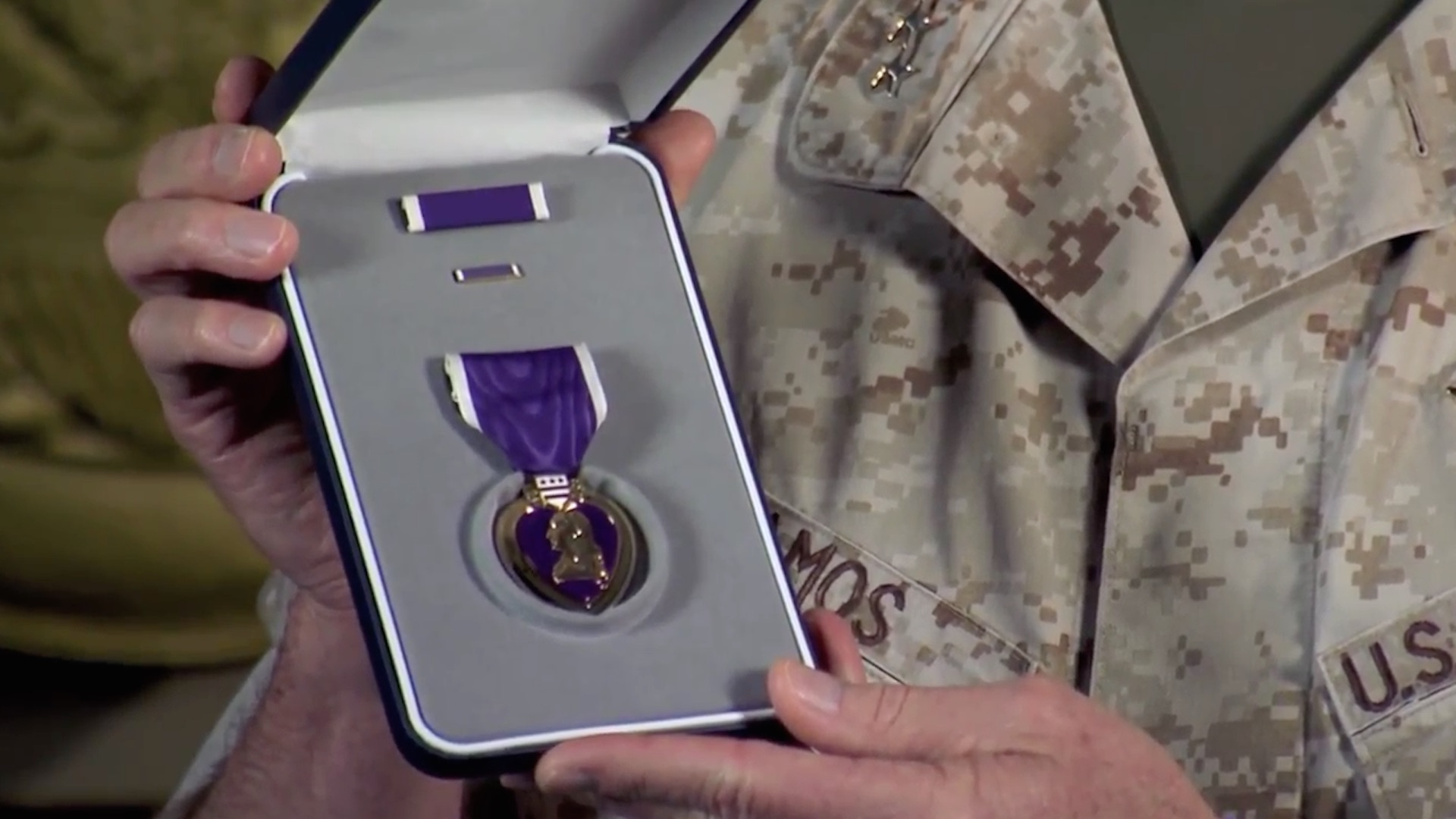 'He hurt the heroes': The Iraq War veteran who lied his way to a Purple Heart and $750,000