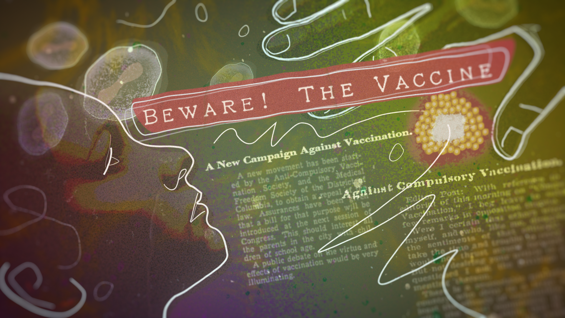 Asking questions about vaccines does not make you a bad parent