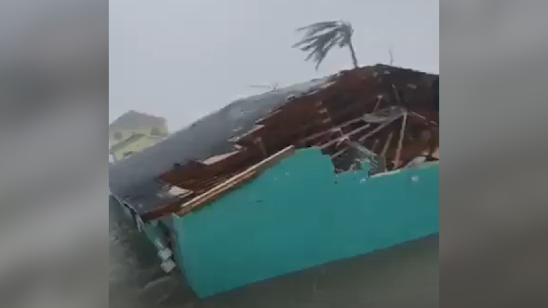 'My baby is only 4-months-old': Bahamas woman begs for prayers amid  Hurricane Dorian