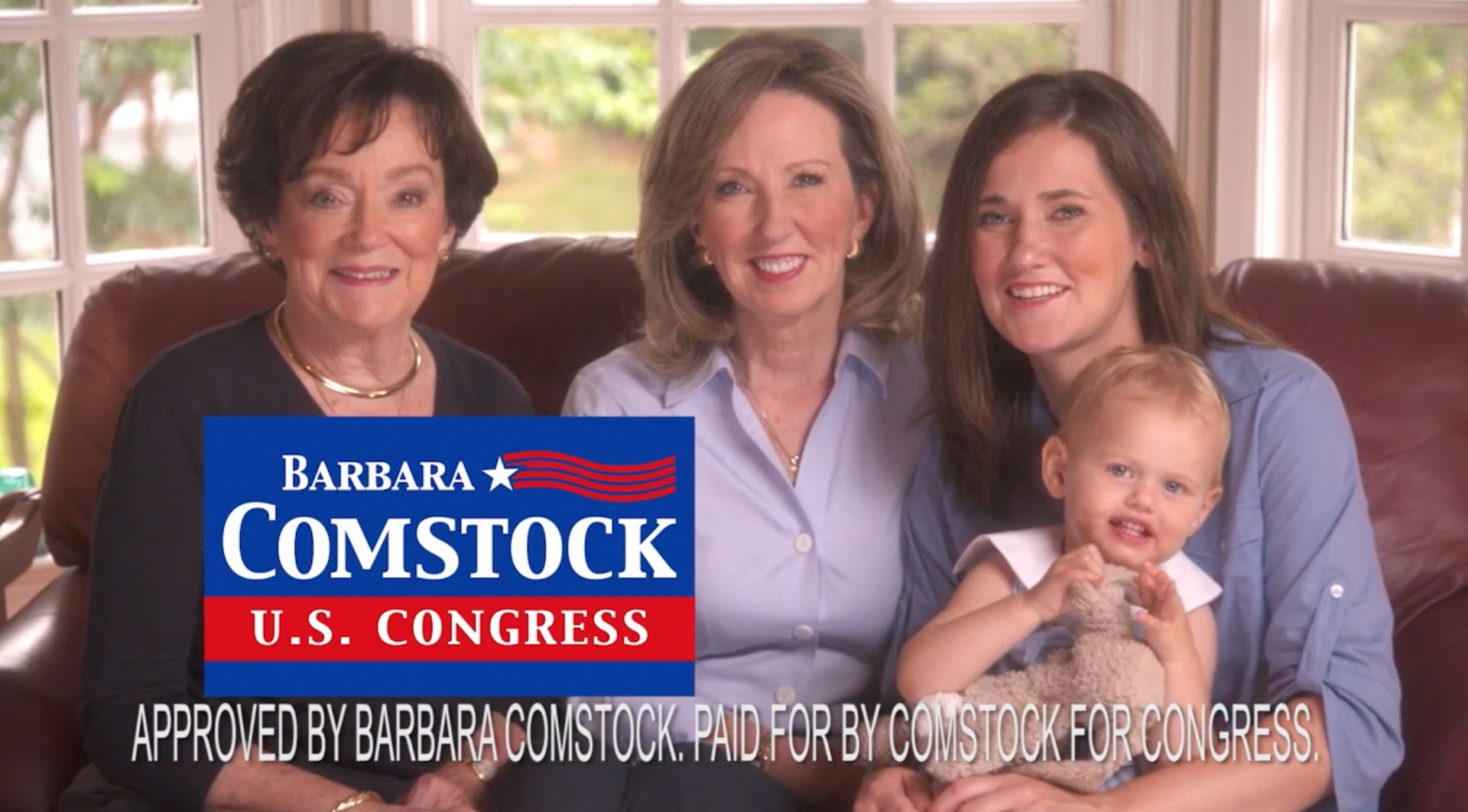 Image result for PHOTOS Rep. Barbara Comstock