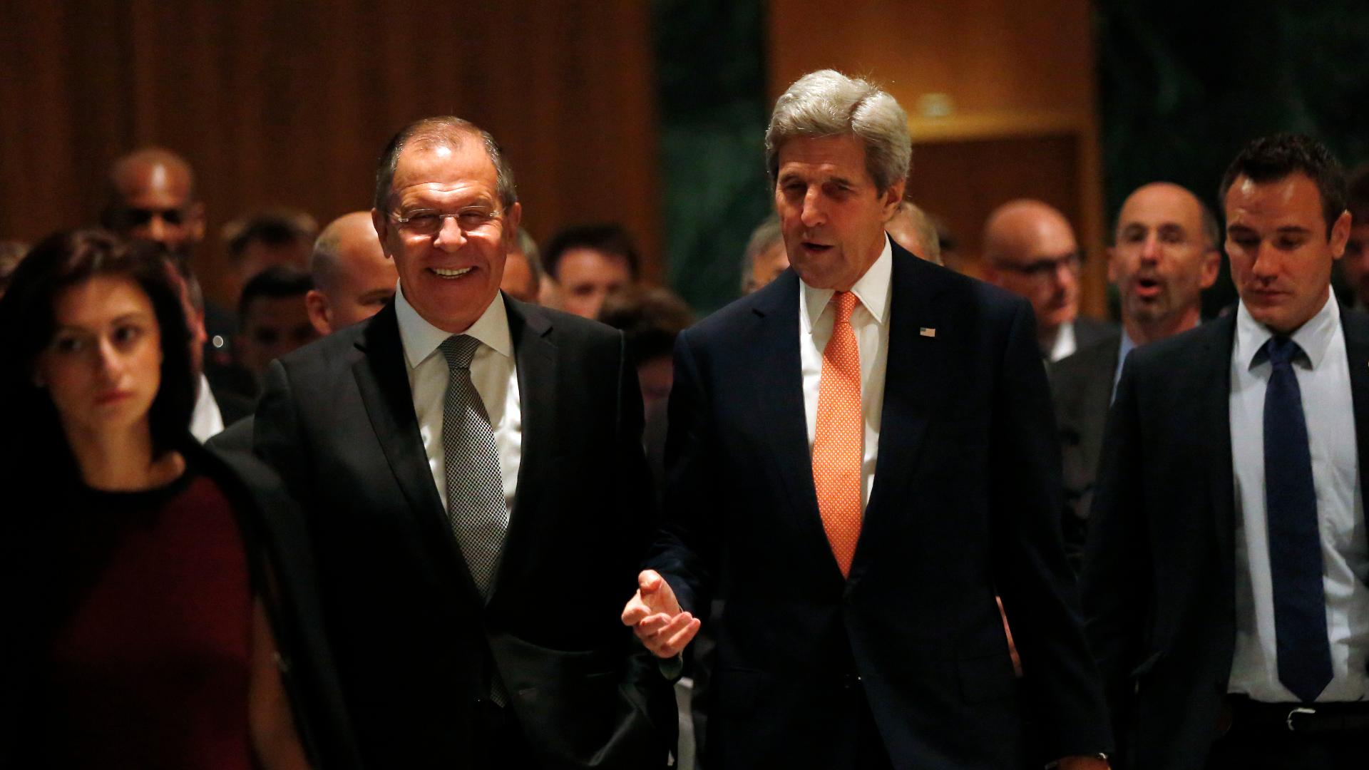 Syrian cease-fire backed by U.S. and Russia gets off to rocky start