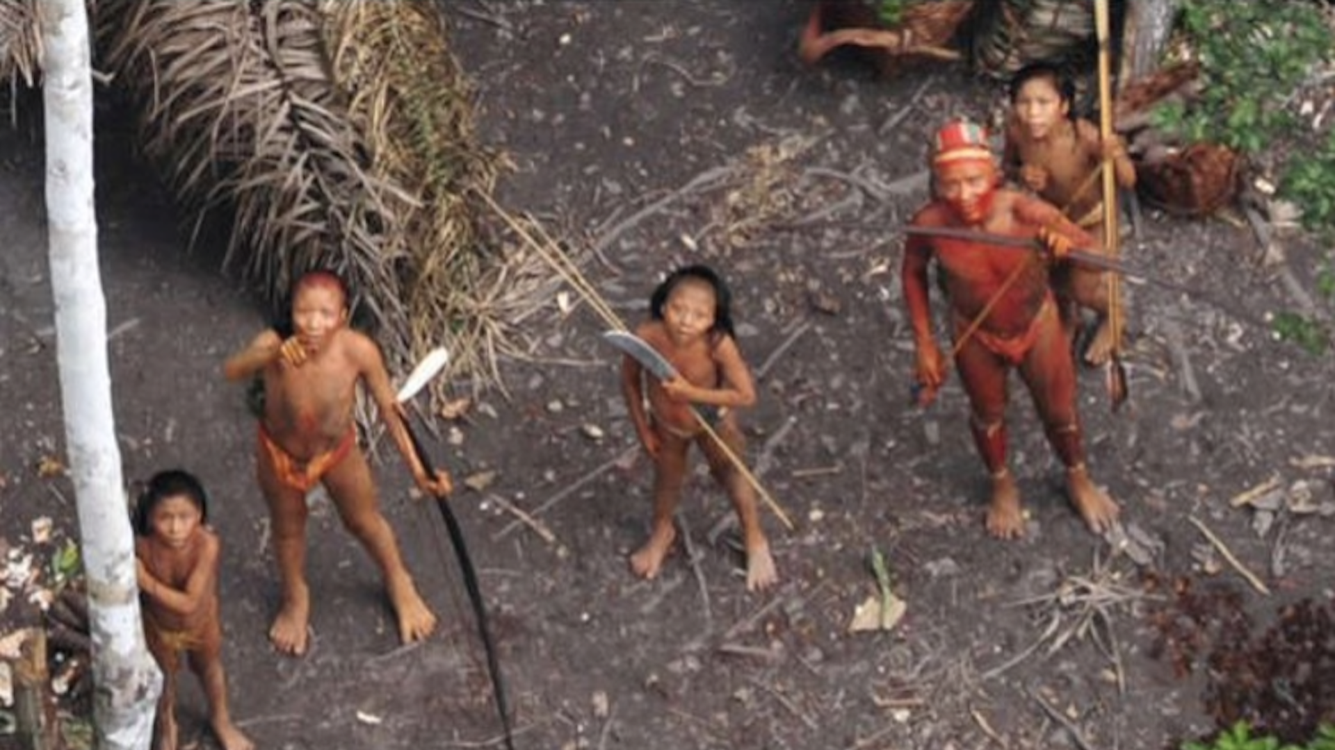 Amazon tribe photos 94