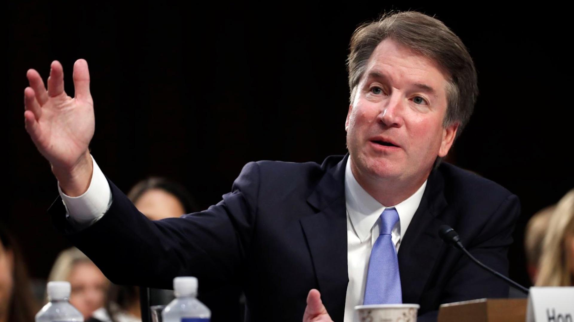 Brett Kavanaugh misled the Senate under oath. I cannot support his nomination.