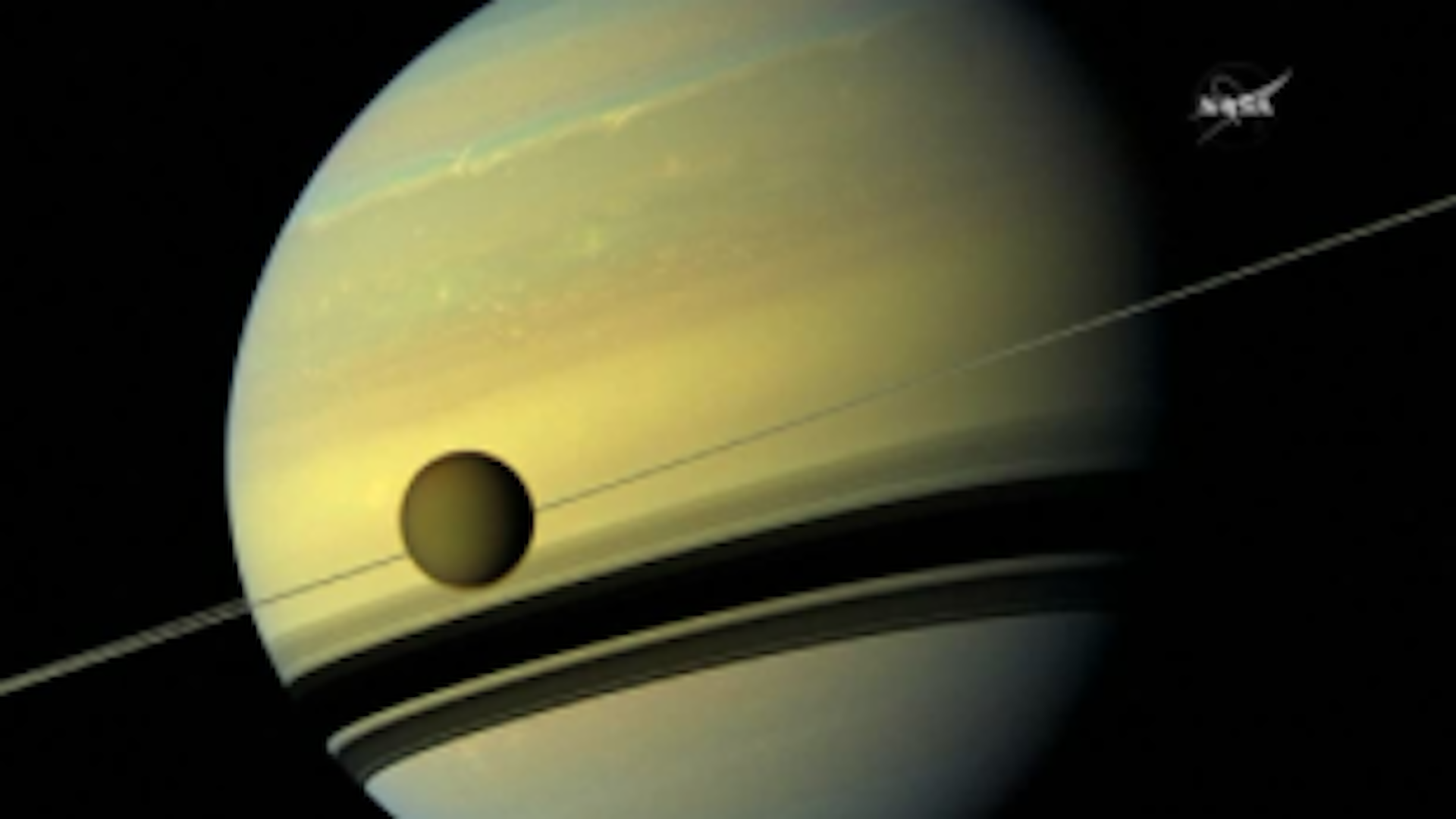The Cassini spacecraft crashed into Saturn, ending a successful 20-year mission