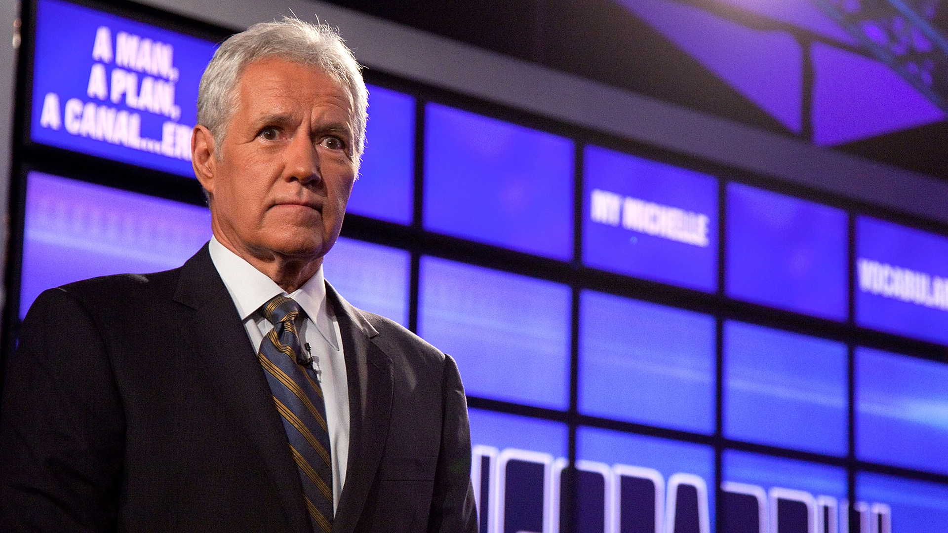 Alex Trebek says he is resuming chemotherapy after his 'numbers went sky-high'
