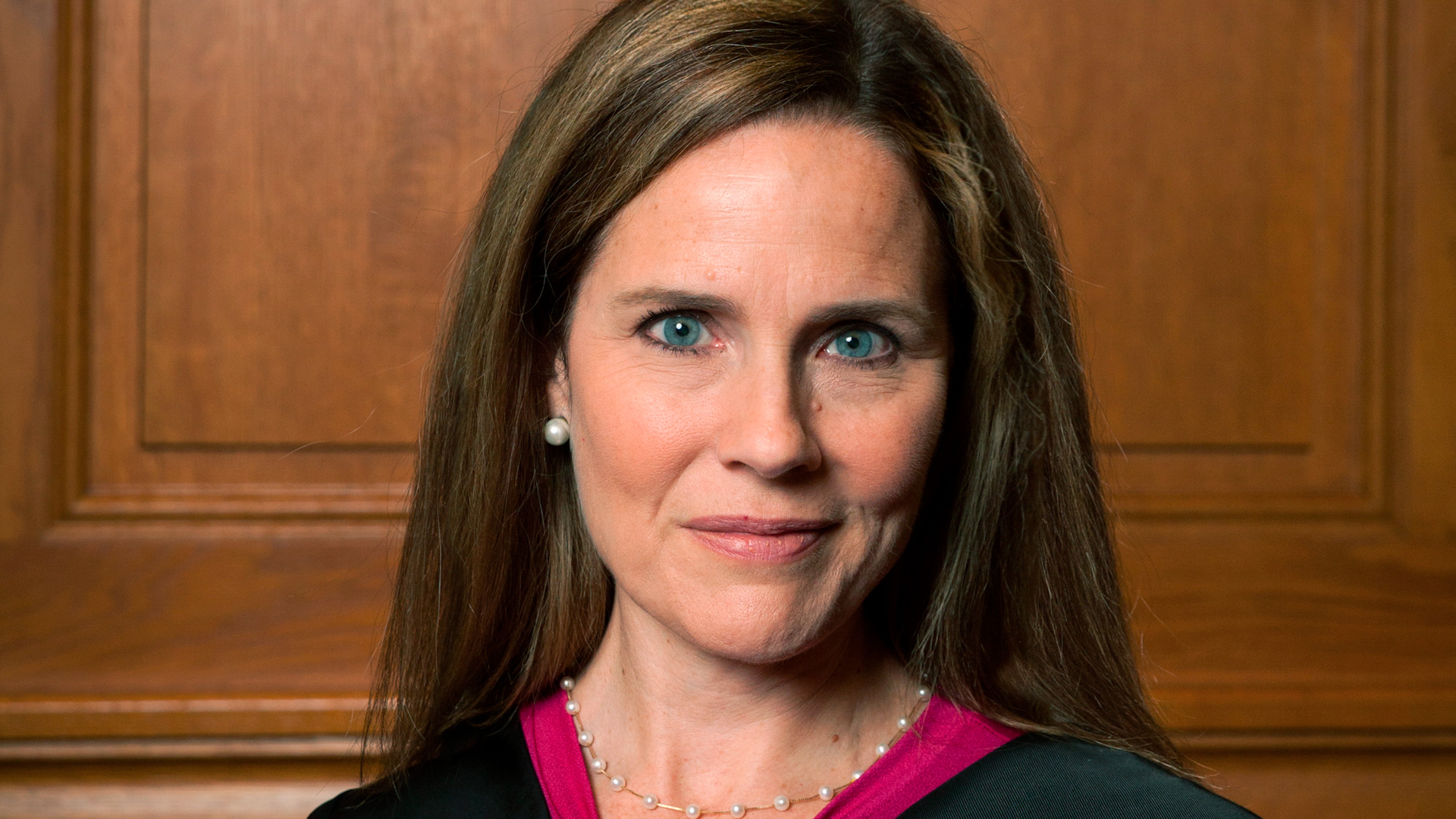 Amy Coney Barrett served as a 'handmaid' in Christian group People of  Praise - The Washington Post