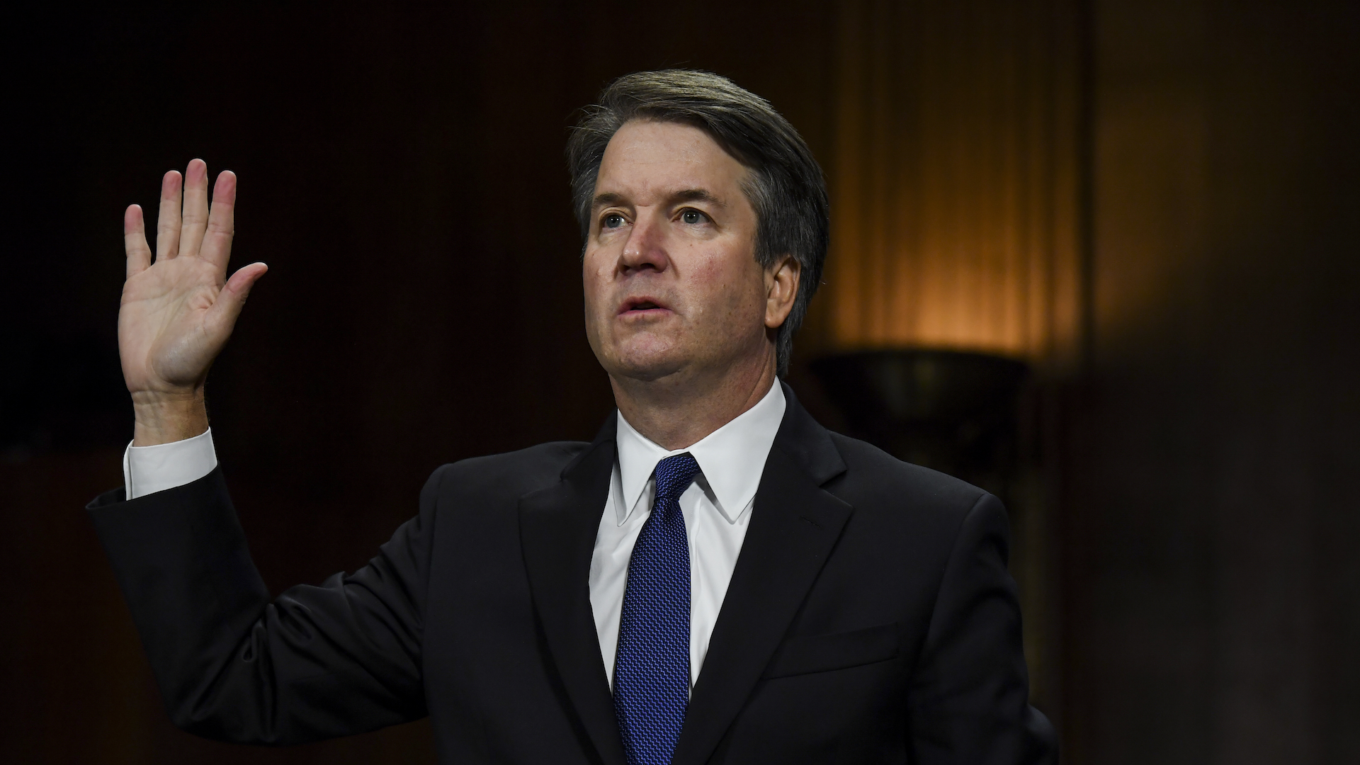 D.C. Circuit sent complaints about Kavanaugh's testimony to Chief Justice Roberts