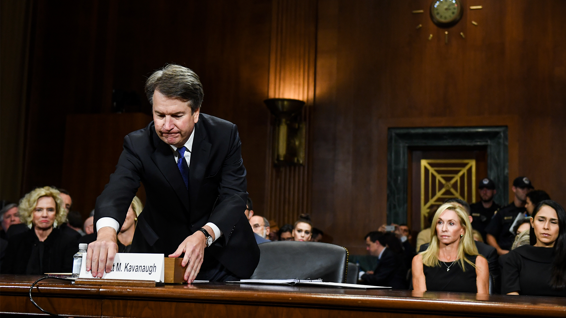 Fight over Kavanaugh intensifies amid confusion over limits of FBI sexual assault investigation