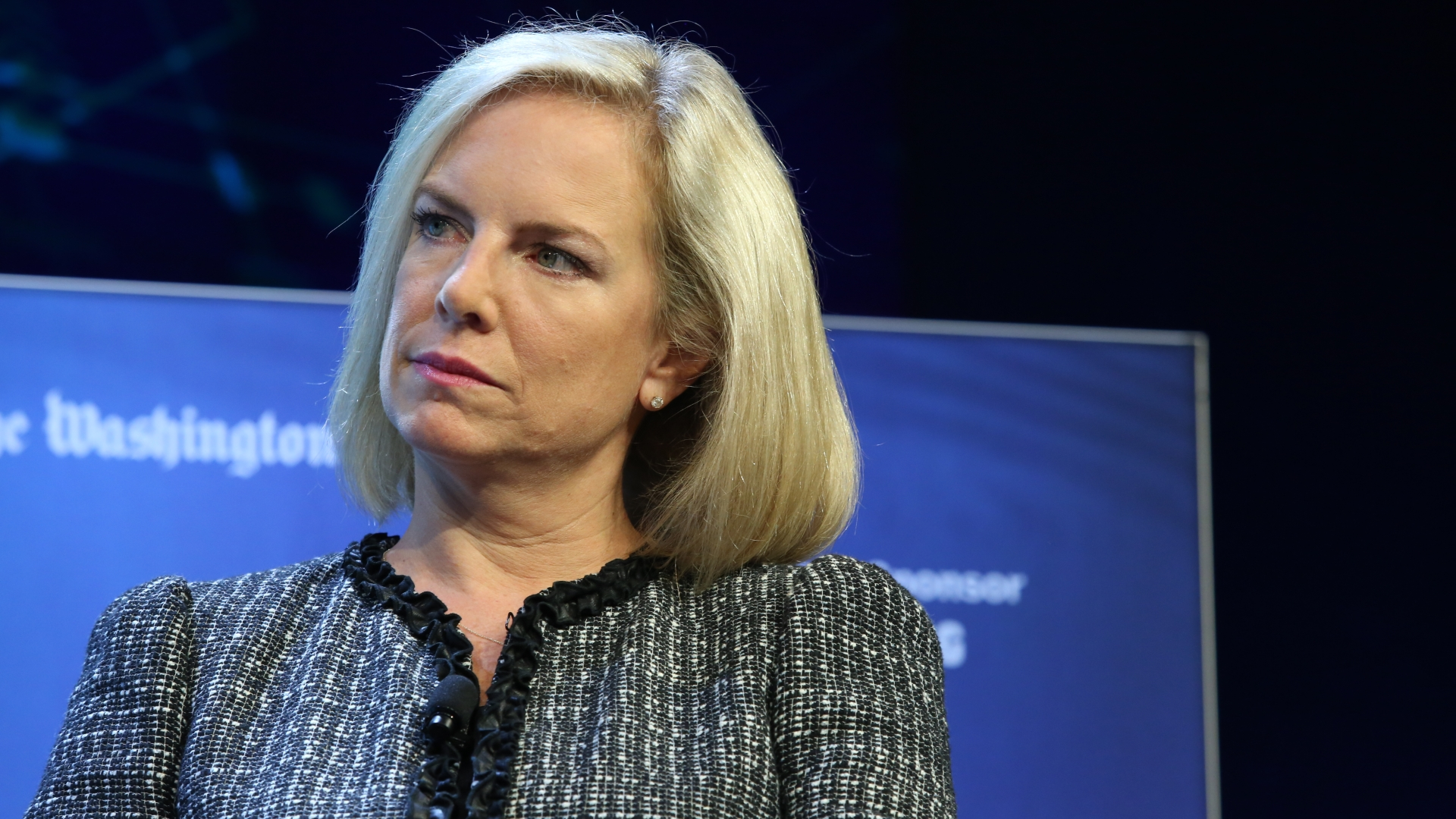 Trump is preparing to remove Kirstjen Nielsen as Homeland Security secretary, aides say