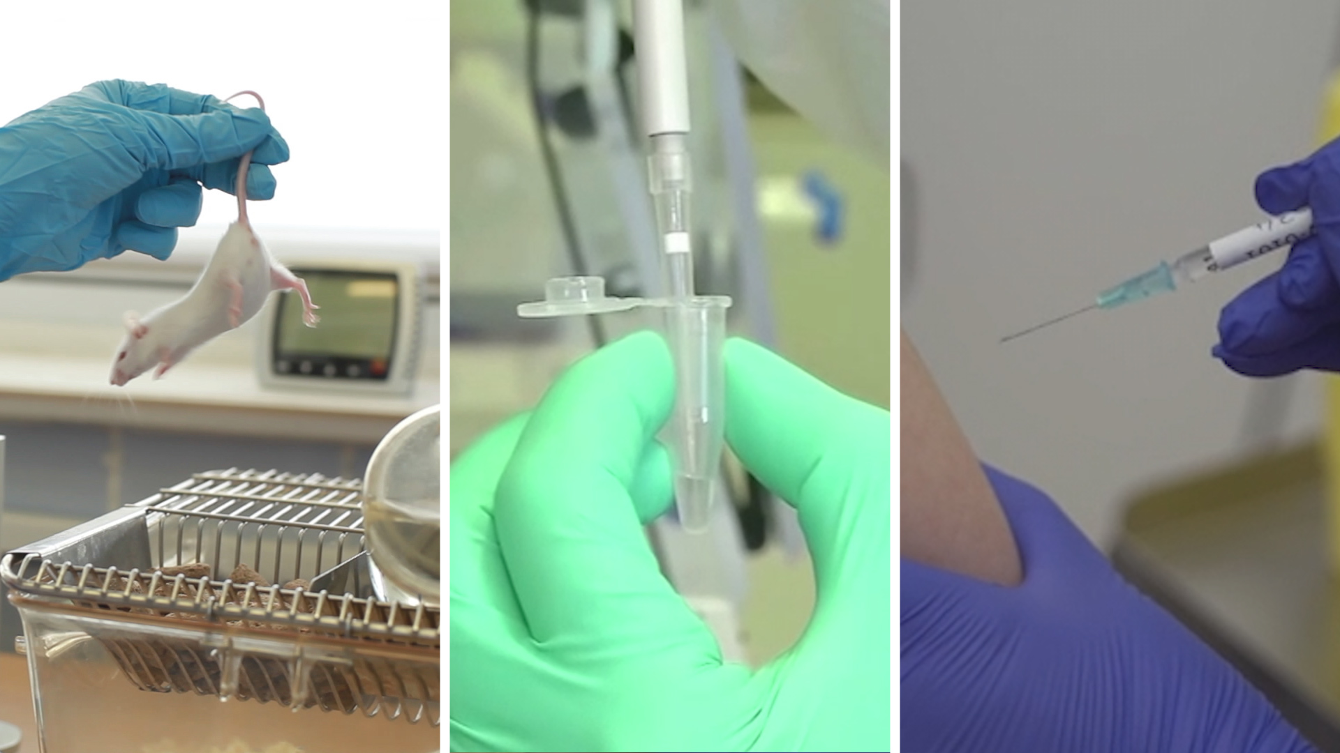 Pfizer coronavirus vaccine 95% effective, company says - The Washington Post