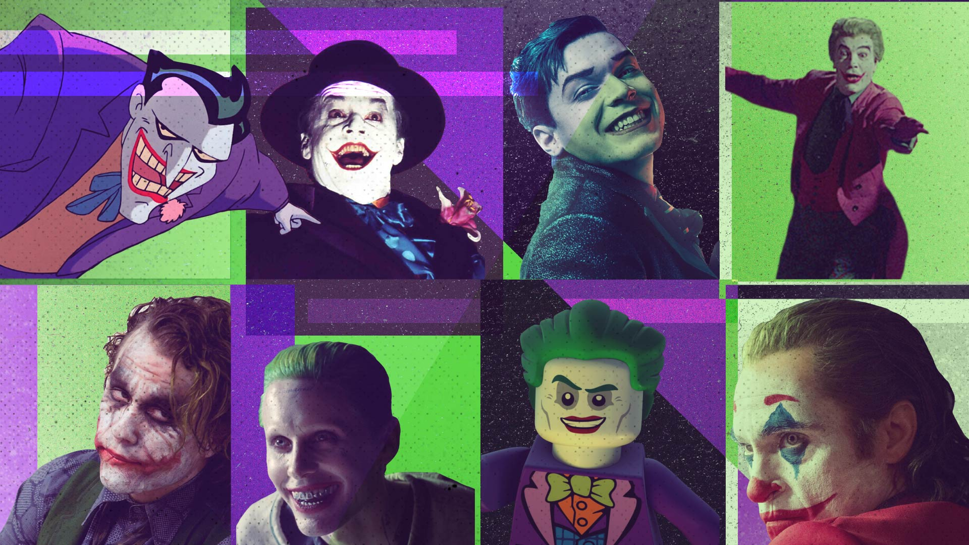 Is Joaquin Phoenix A Better Joker Than Heath Ledger Here Are Our Rankings
